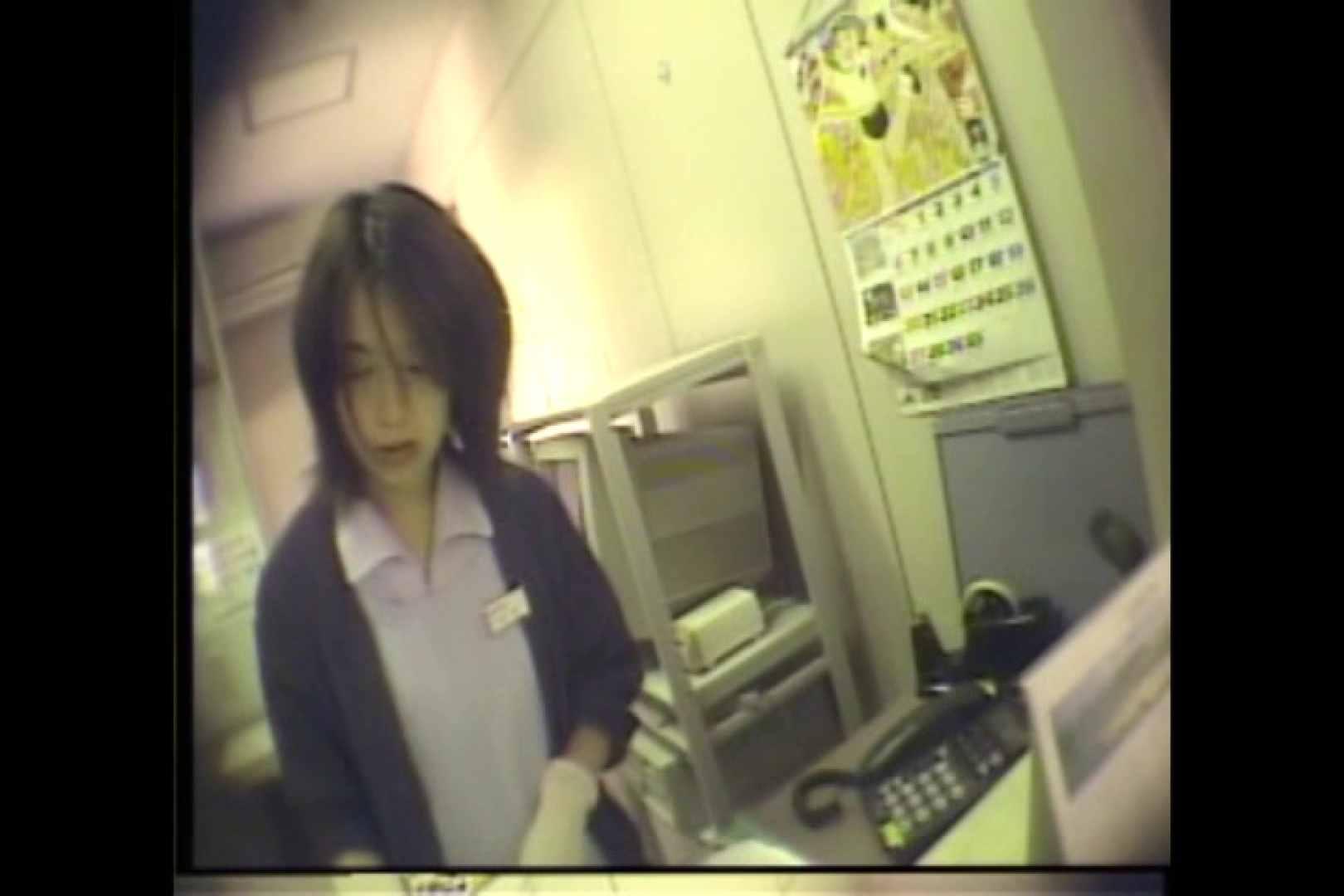 おまけ 院内盗撮!!リアル歯科助手パンチラ チラ 覗き性交動画流出 107画像 32