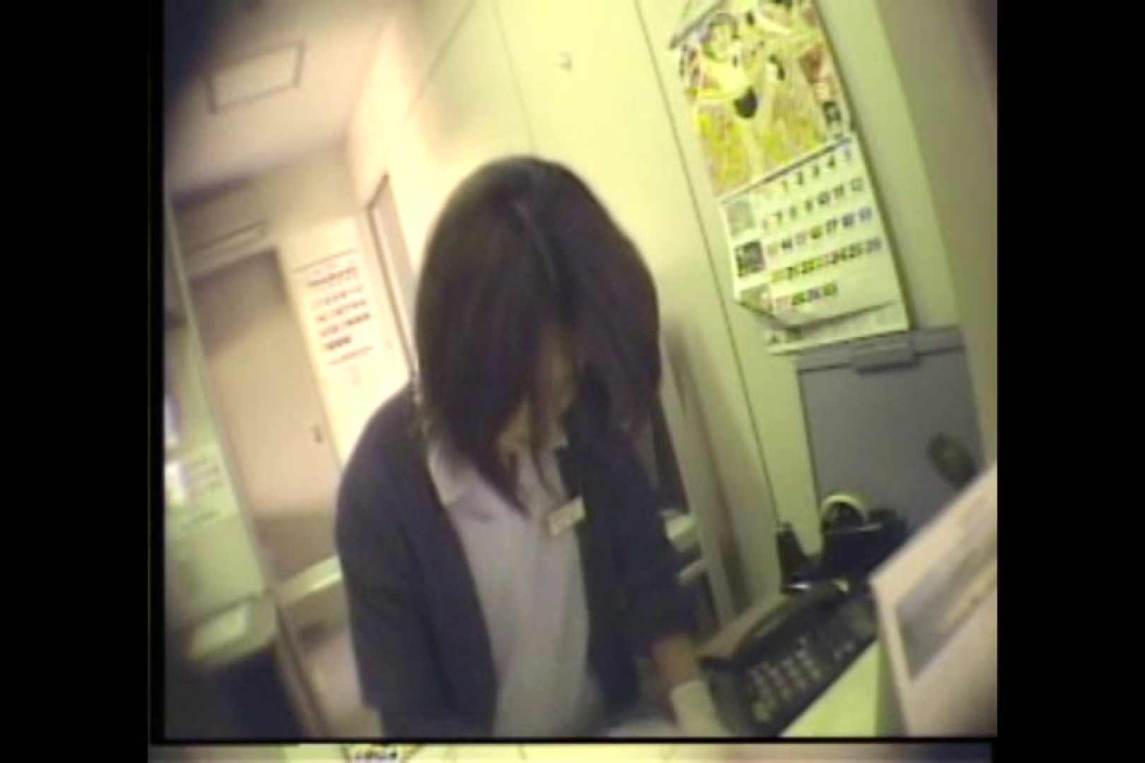おまけ 院内盗撮!!リアル歯科助手パンチラ チラ 覗き性交動画流出 107画像 41