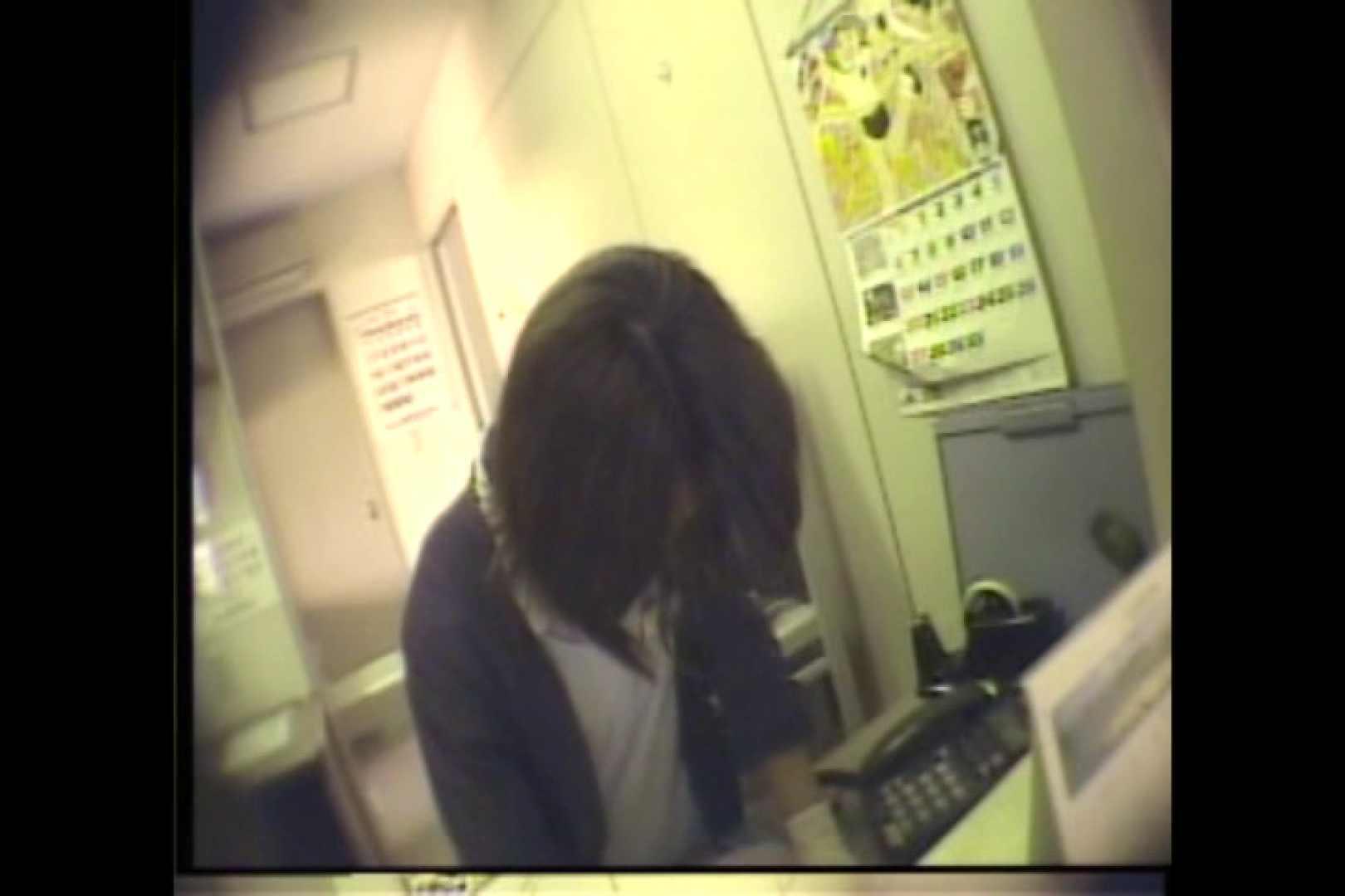おまけ 院内盗撮!!リアル歯科助手パンチラ チラ 覗き性交動画流出 107画像 47