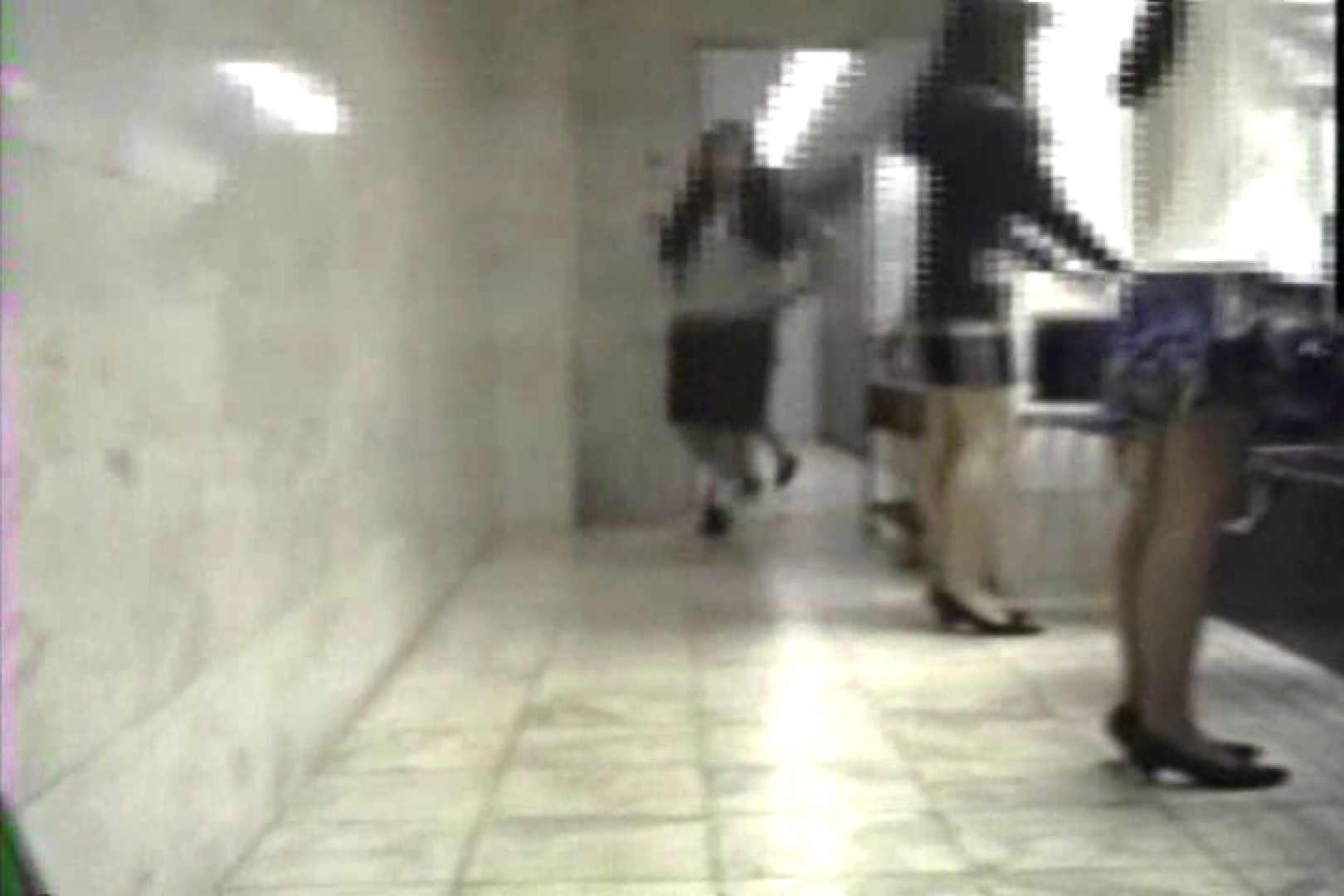 禁断盗撮トイレ 120分 後編 トイレ  85画像 2