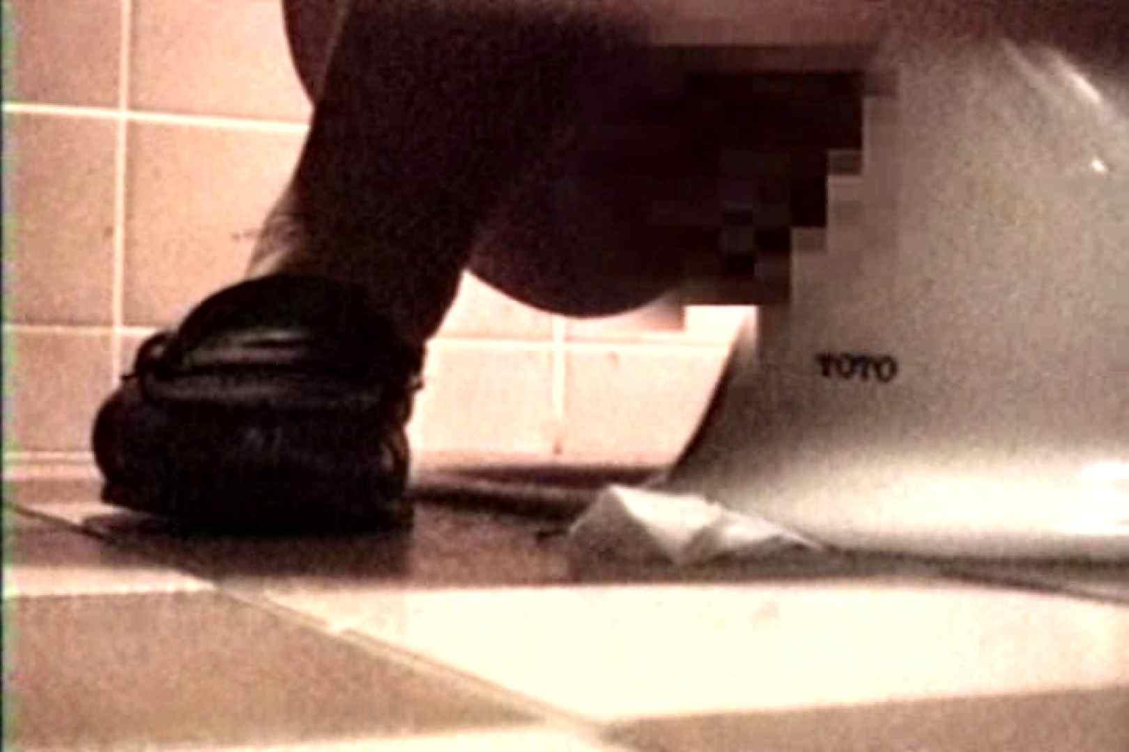 禁断盗撮トイレ 120分 後編 トイレ  85画像 8