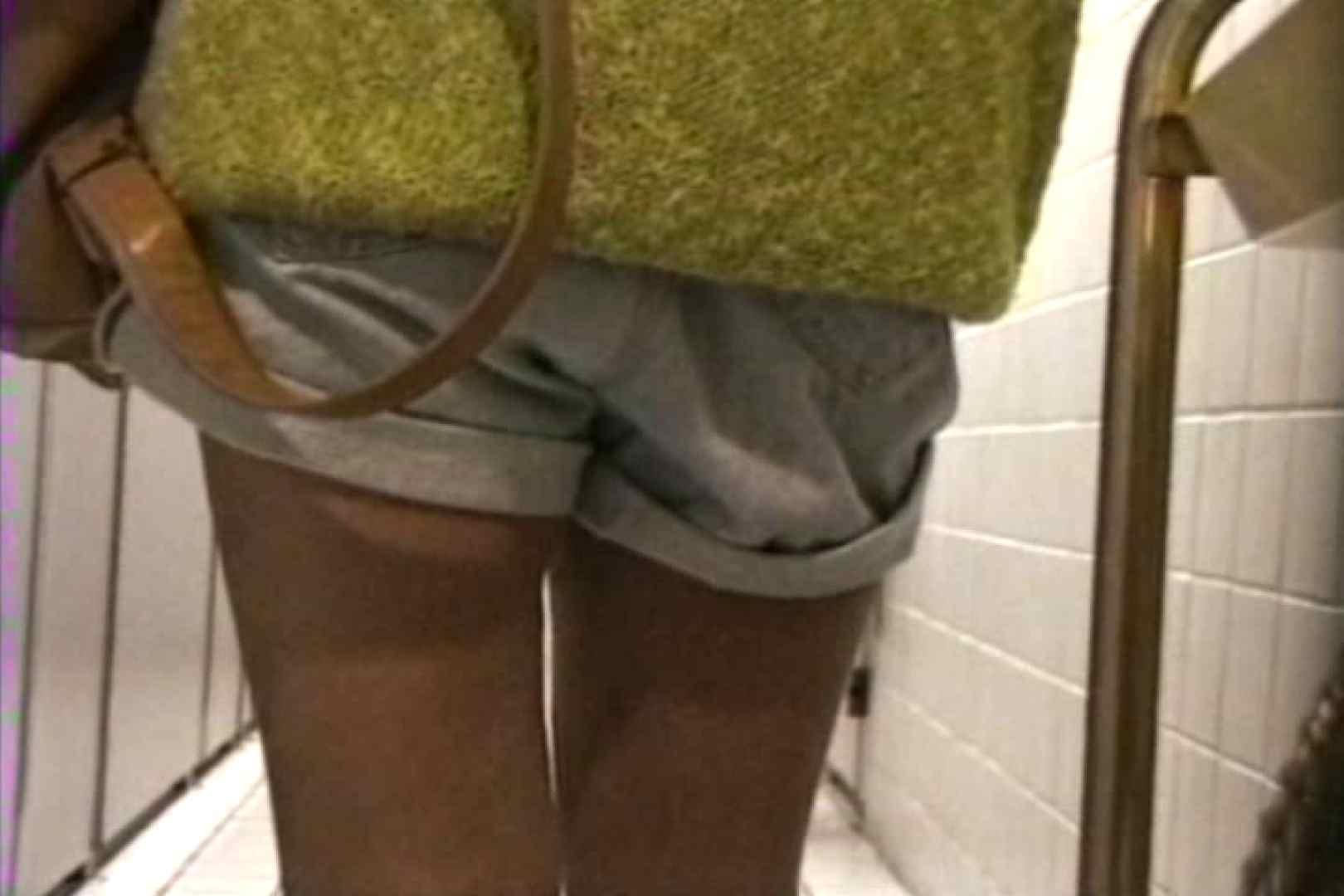 禁断盗撮トイレ 120分 後編 トイレ  85画像 48