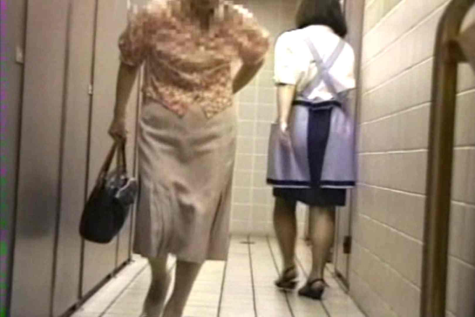 禁断盗撮トイレ 120分 後編 トイレ  85画像 60