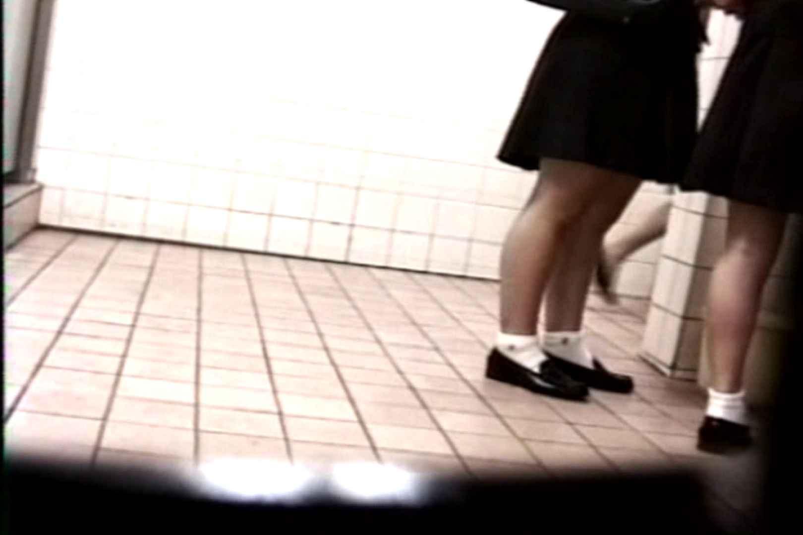 禁断盗撮トイレ 120分 後編 トイレ  85画像 70