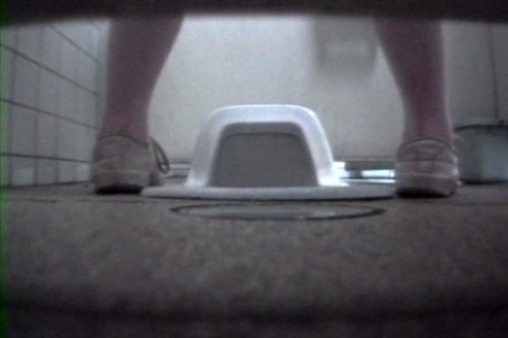 禁断盗撮トイレ 120分 後編 トイレ  85画像 76