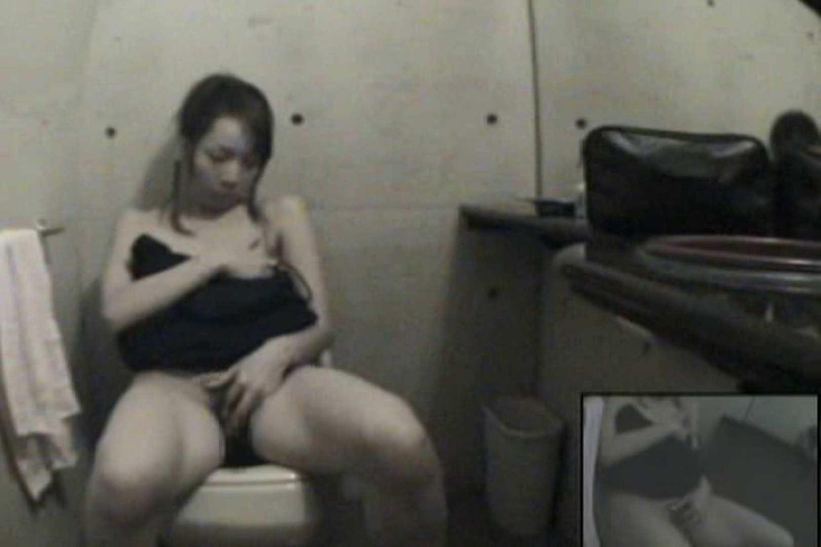 キャバ嬢は仕事の合間でもオナニーします!!Vol.6 OLセックス 盗み撮りオマンコ動画キャプチャ 80画像 2
