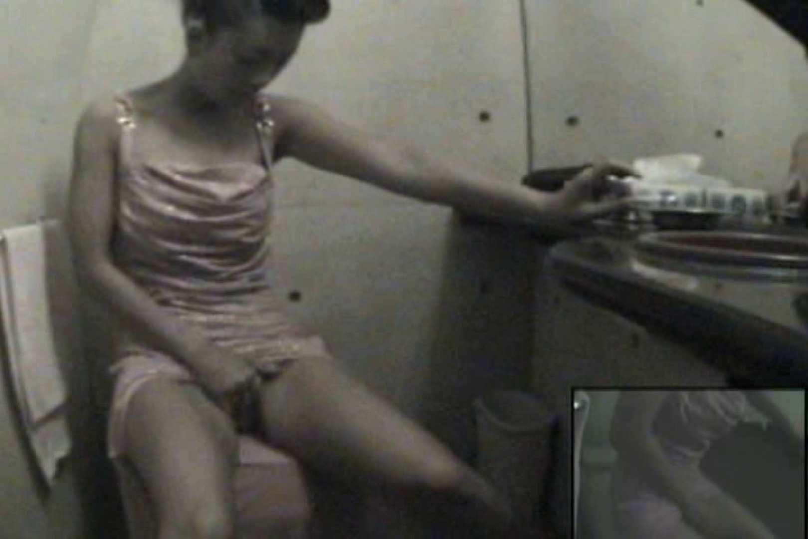 キャバ嬢は仕事の合間でもオナニーします!!Vol.6 ぱっくり下半身 SEX無修正画像 80画像 34