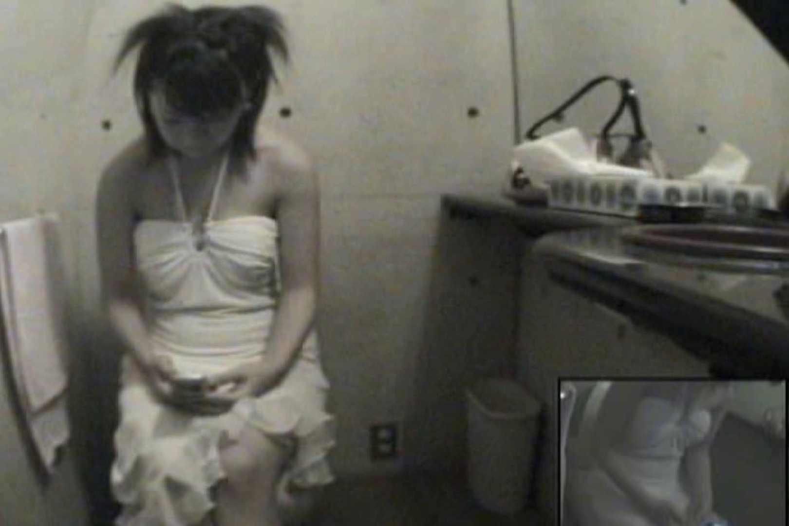 キャバ嬢は仕事の合間でもオナニーします!!Vol.6 OLセックス 盗み撮りオマンコ動画キャプチャ 80画像 44
