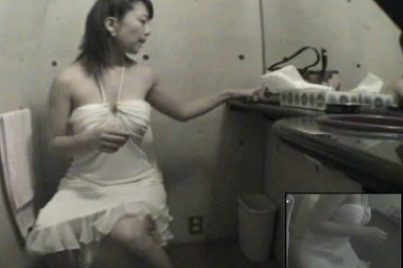 キャバ嬢は仕事の合間でもオナニーします!!Vol.6 オナニーする女性たち 隠し撮りオマンコ動画紹介 80画像 45