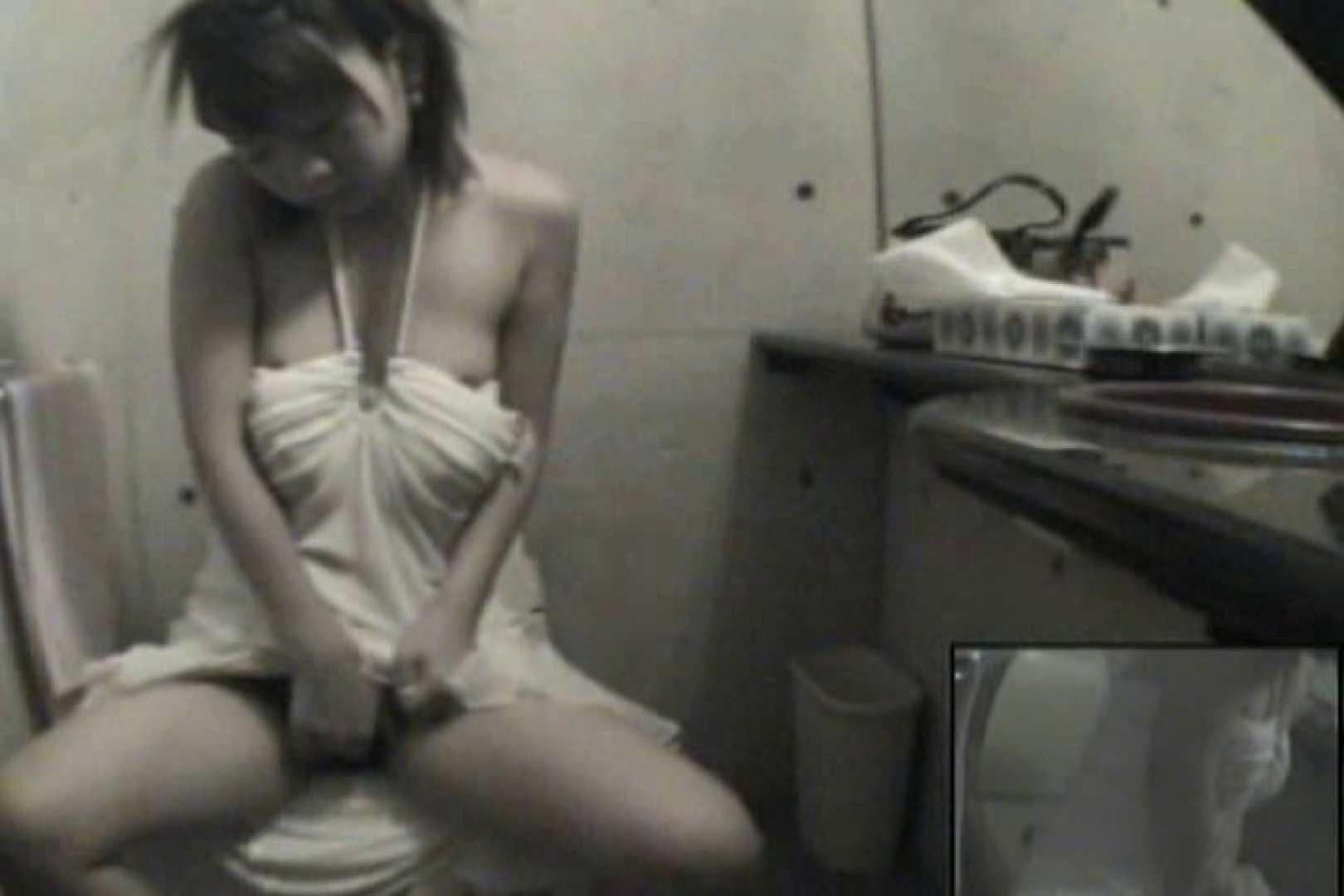 キャバ嬢は仕事の合間でもオナニーします!!Vol.6 ぱっくり下半身 SEX無修正画像 80画像 46