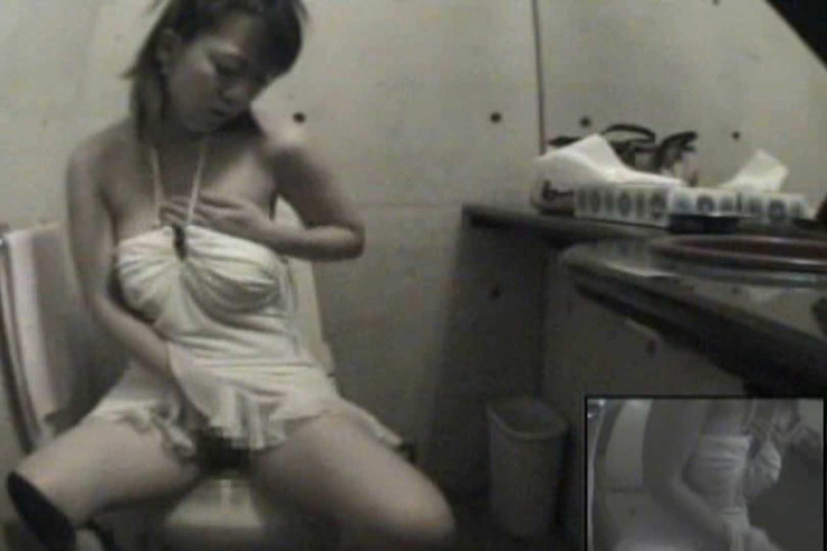 キャバ嬢は仕事の合間でもオナニーします!!Vol.6 OLセックス 盗み撮りオマンコ動画キャプチャ 80画像 50