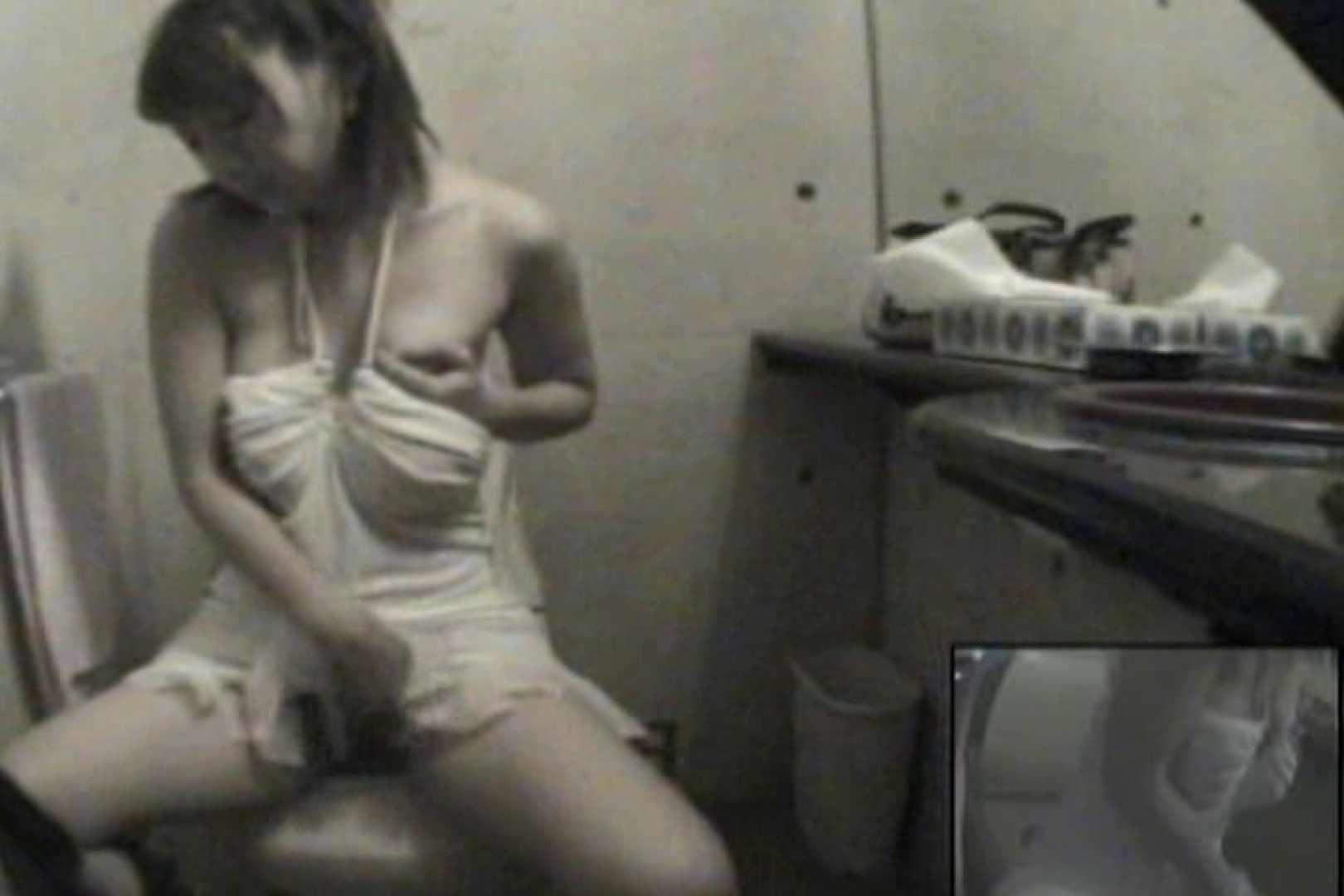 キャバ嬢は仕事の合間でもオナニーします!!Vol.6 ぱっくり下半身 SEX無修正画像 80画像 52