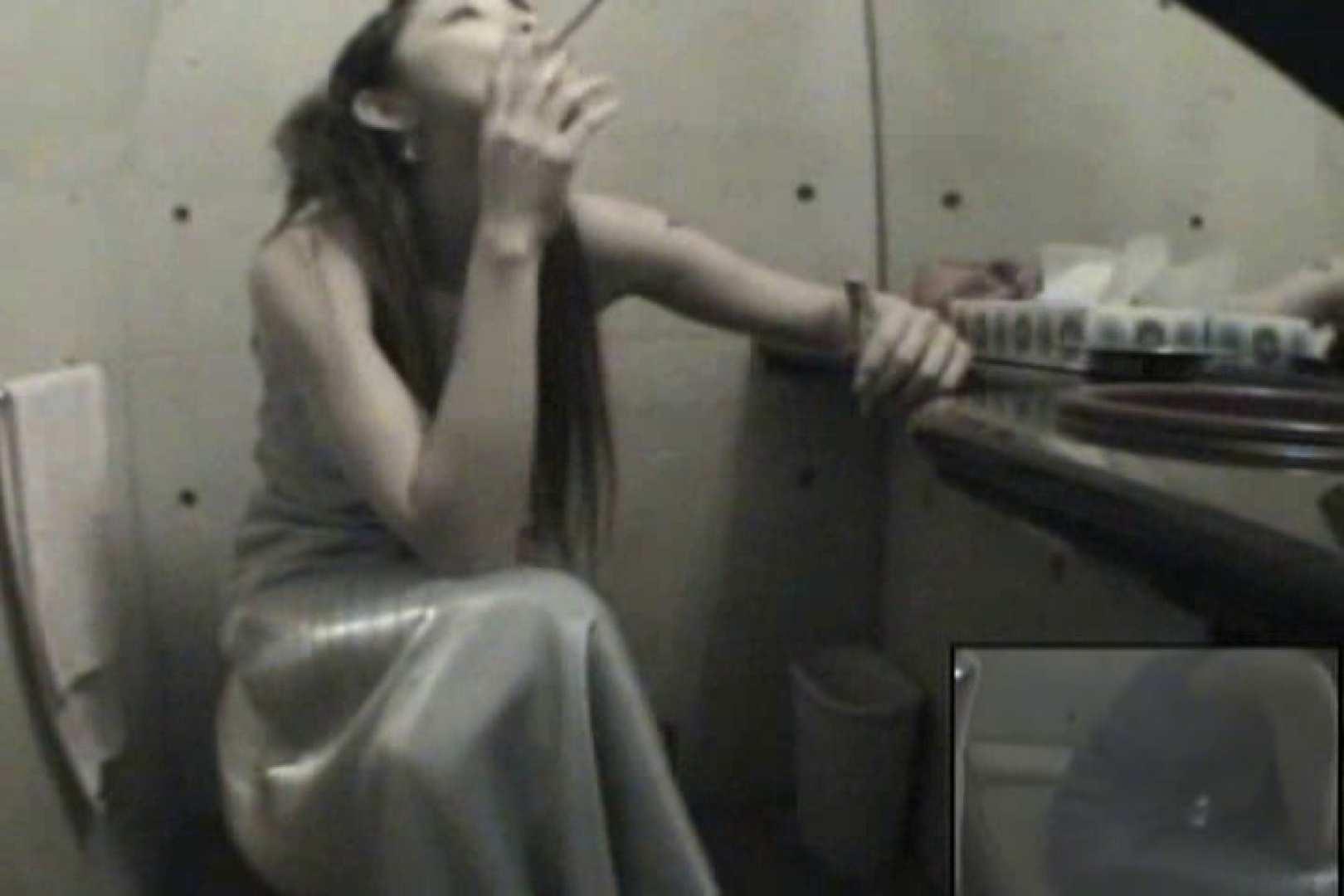 無修正エロ動画|キャバ嬢は仕事の合間でもオナニーします!!Vol.6|ピープフォックス(盗撮狐)