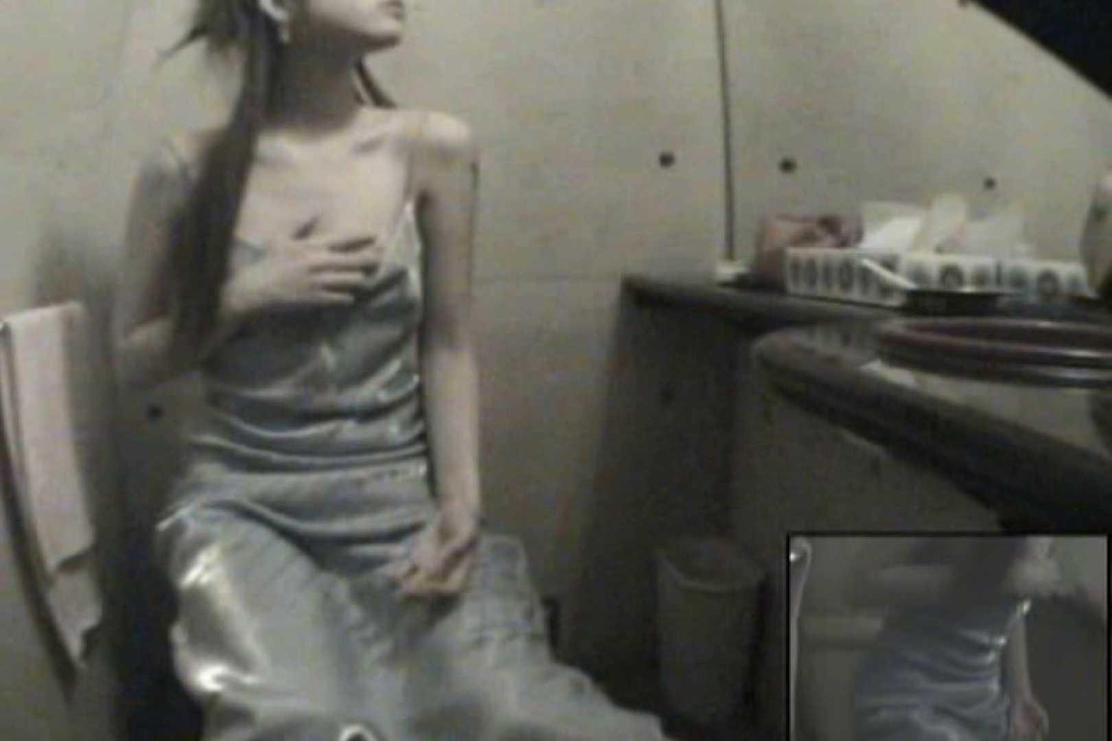 キャバ嬢は仕事の合間でもオナニーします!!Vol.6 オナニーする女性たち 隠し撮りオマンコ動画紹介 80画像 57