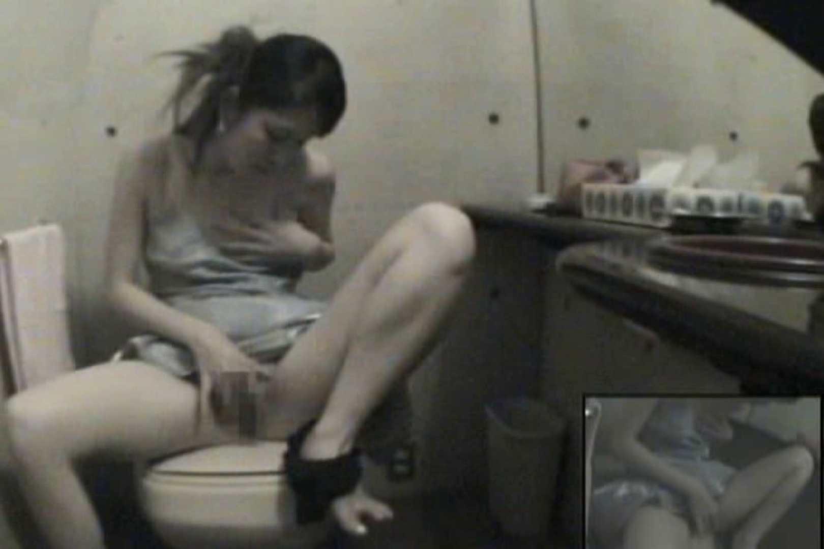 キャバ嬢は仕事の合間でもオナニーします!!Vol.6 OLセックス 盗み撮りオマンコ動画キャプチャ 80画像 62