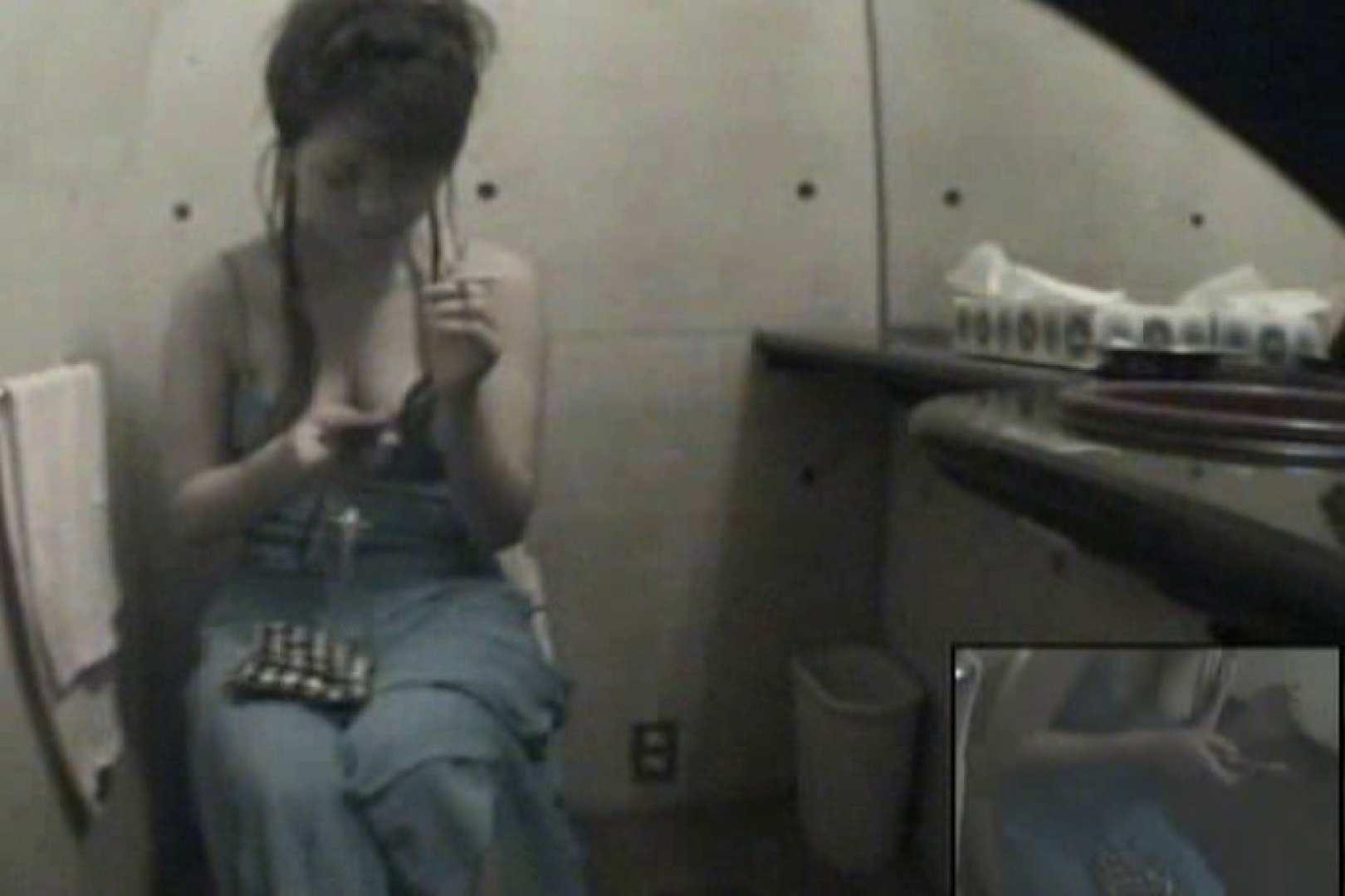 キャバ嬢は仕事の合間でもオナニーします!!Vol.6 OLセックス 盗み撮りオマンコ動画キャプチャ 80画像 74