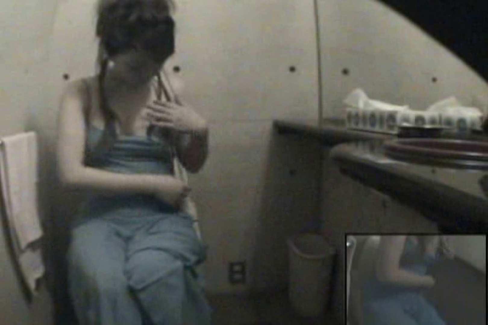 キャバ嬢は仕事の合間でもオナニーします!!Vol.6 オナニーする女性たち 隠し撮りオマンコ動画紹介 80画像 75