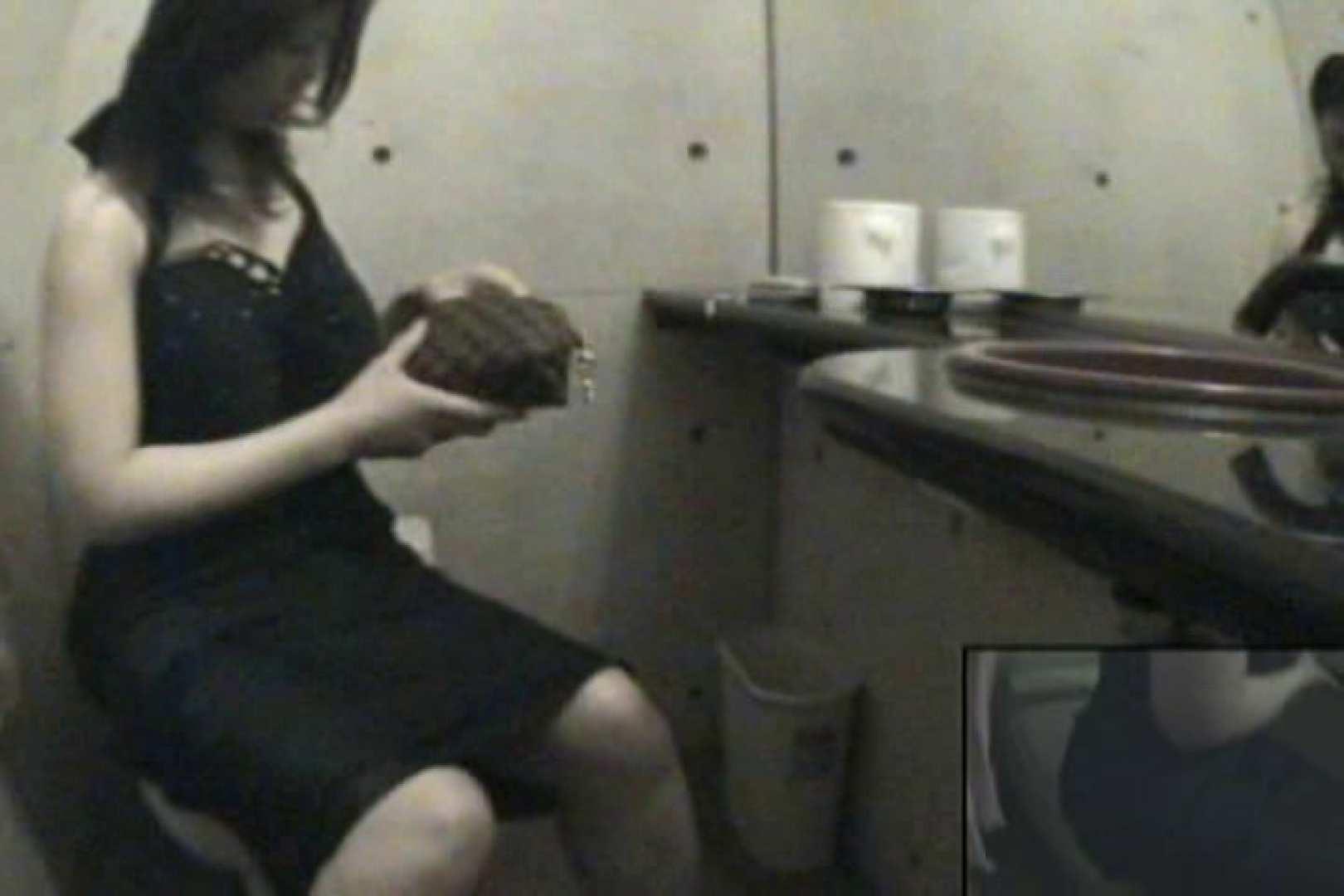 無修正エロ動画|キャバ嬢は仕事の合間でもオナニーします!!Vol.10|ピープフォックス(盗撮狐)