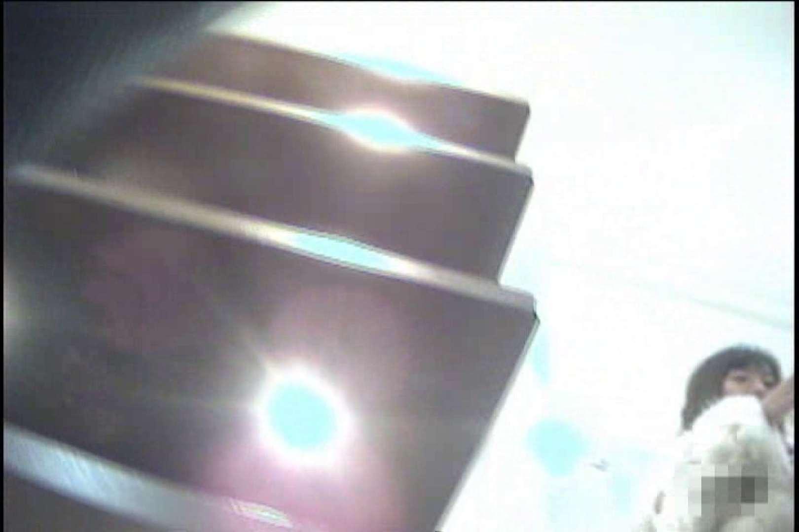 ショップギャルパンチラ!ただ今接客中!!Vol.10 パンチラ のぞき動画画像 84画像 39
