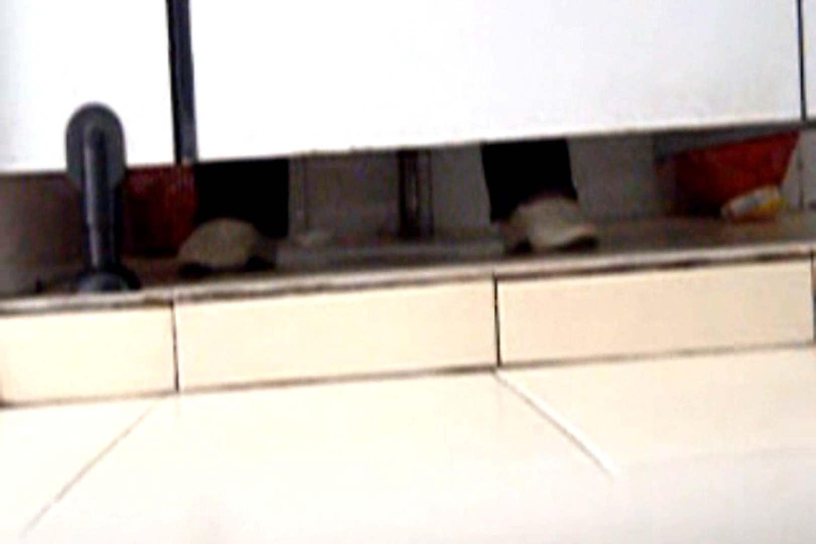 ぼっとん洗面所スペシャルVol.5 洗面所 盗撮アダルト動画キャプチャ 82画像 41