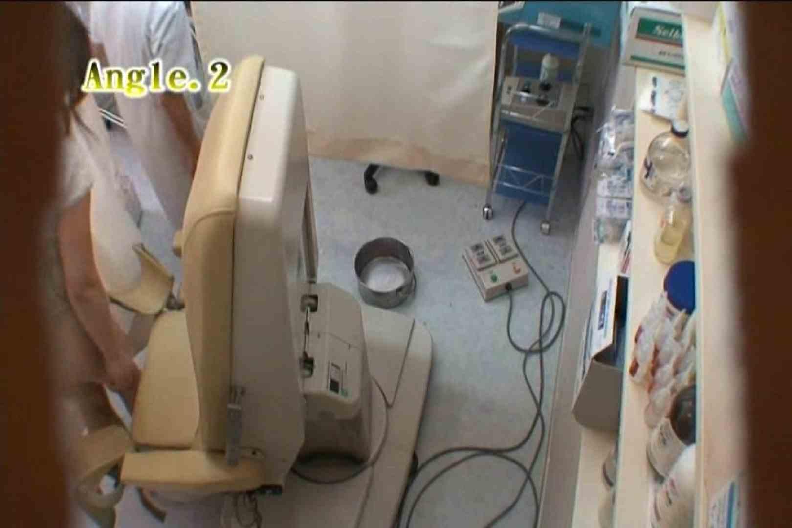 患者のおまんこをコレクションする変態医師の流出映像Vol.4 おまんこ無修正   ぱっくり下半身  91画像 21