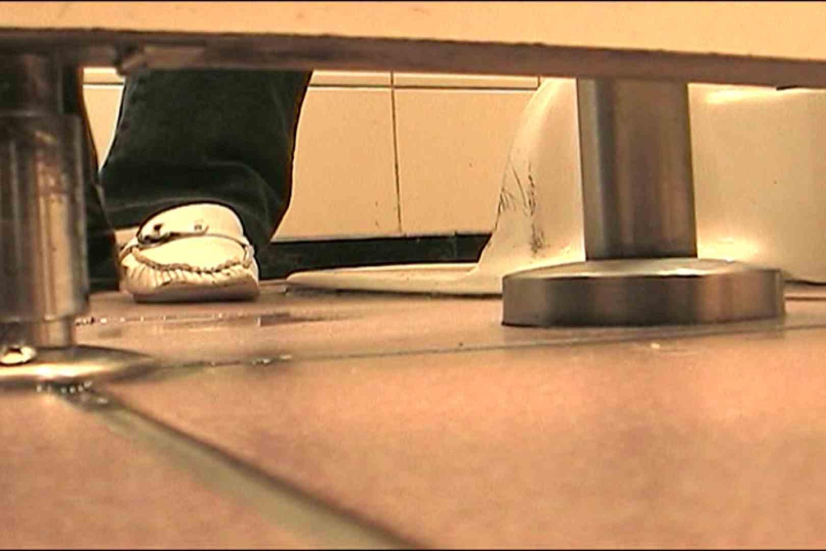 マンコ丸見え女子洗面所Vol.44 ぱっくり下半身 オマンコ動画キャプチャ 52画像 41