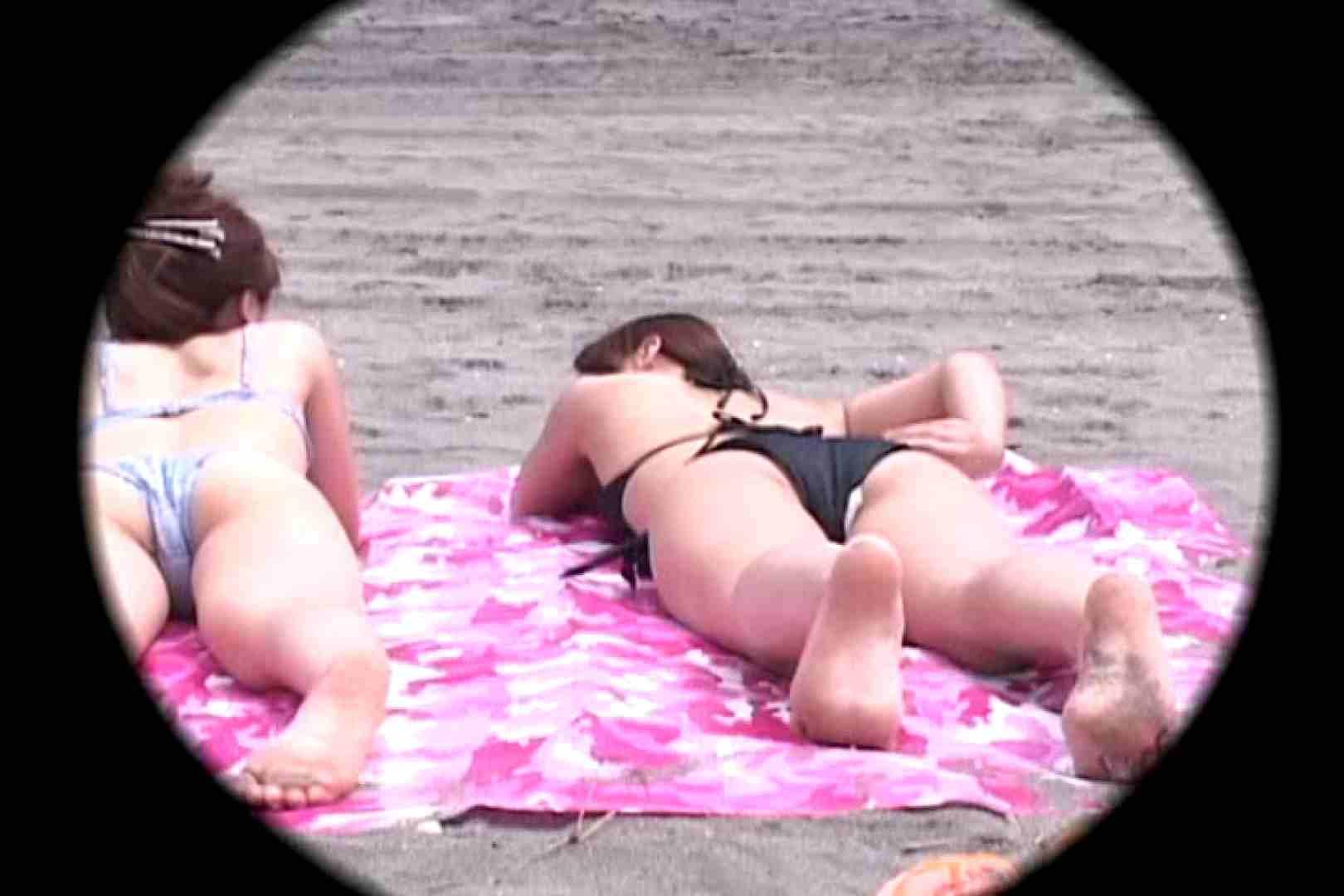 ビーチで発見!!はしゃぎ過ぎポロリギャルVol.4 OLセックス 盗撮セックス無修正動画無料 102画像 66