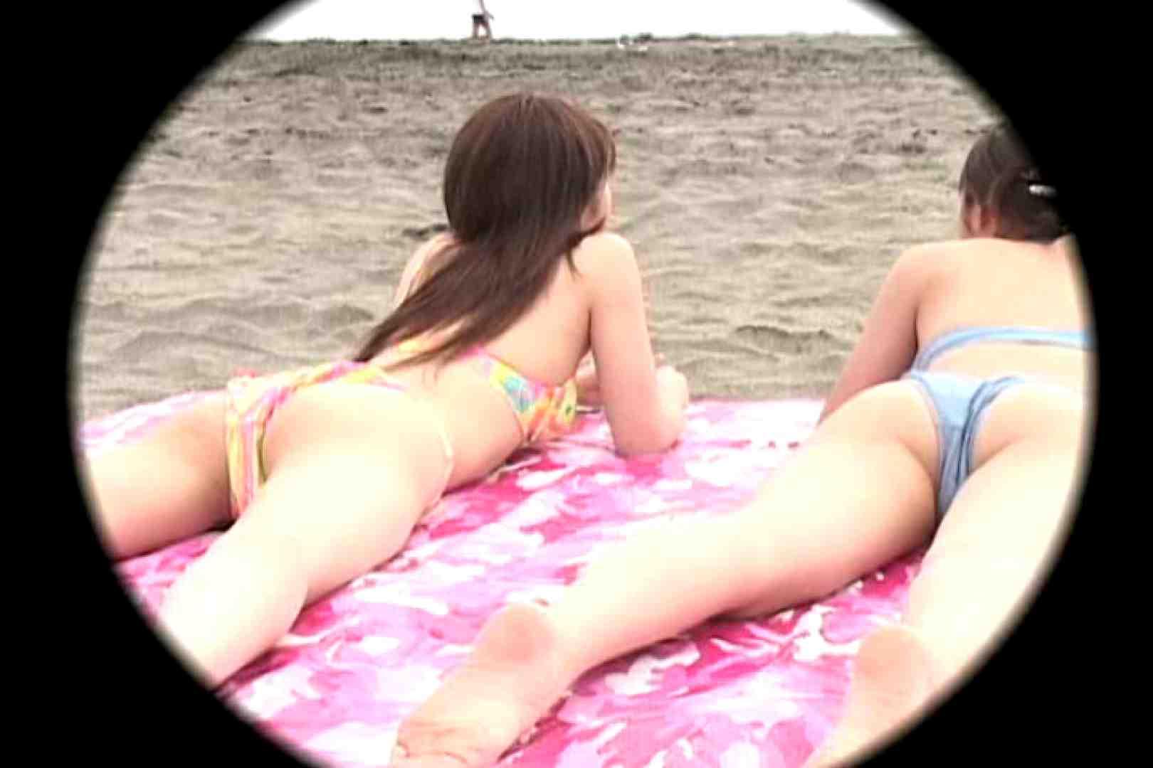 ビーチで発見!!はしゃぎ過ぎポロリギャルVol.4 OLセックス 盗撮セックス無修正動画無料 102画像 98
