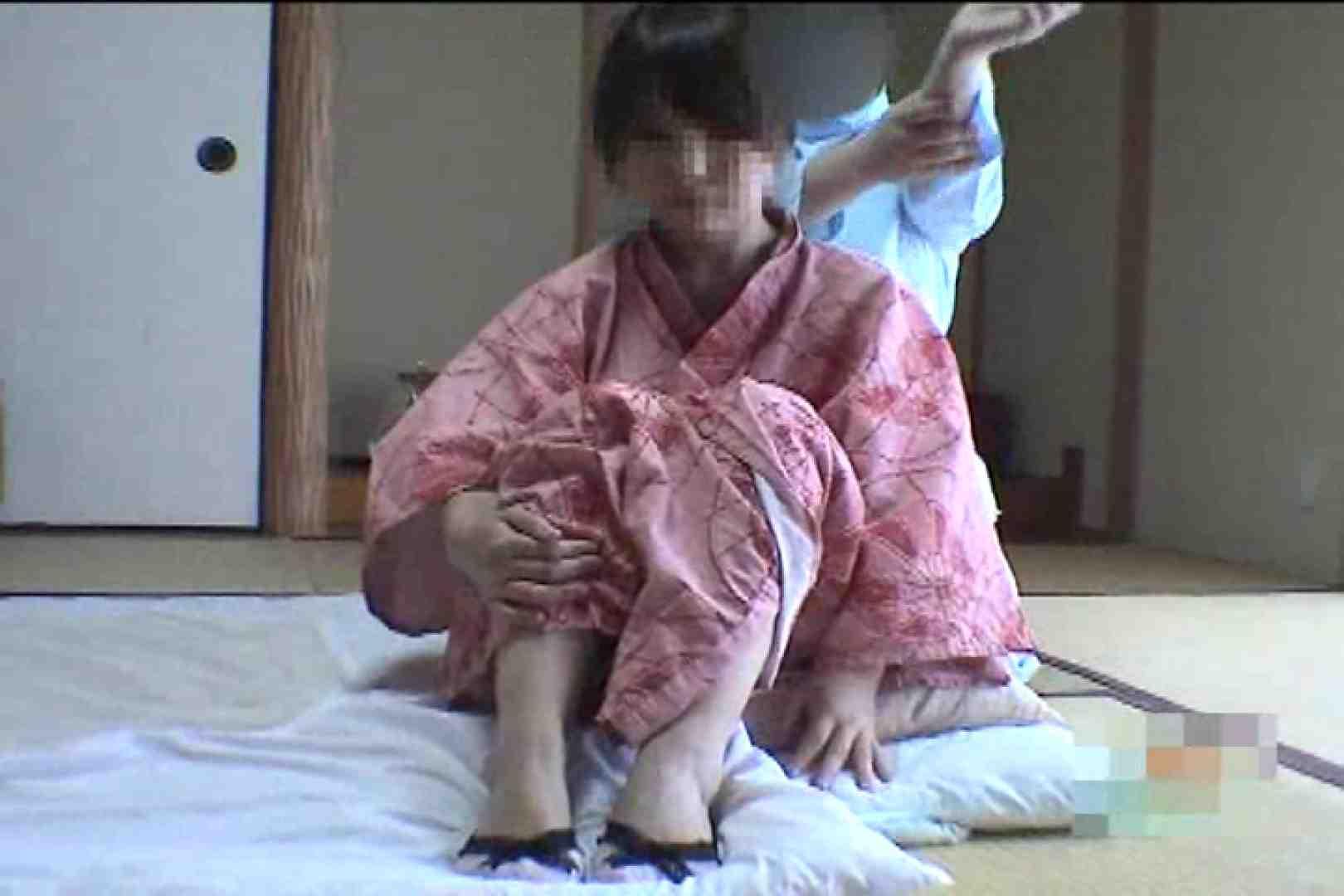 女性専用会員制風俗の実態!!Vol.2 OLセックス | マッサージ  95画像 64