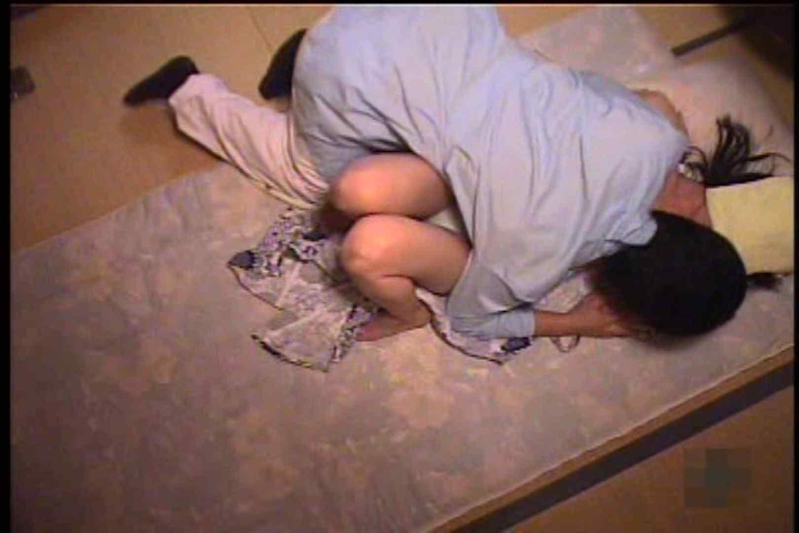 女性専用会員制風俗の実態!!Vol.6 性感マッサージ  98画像 20