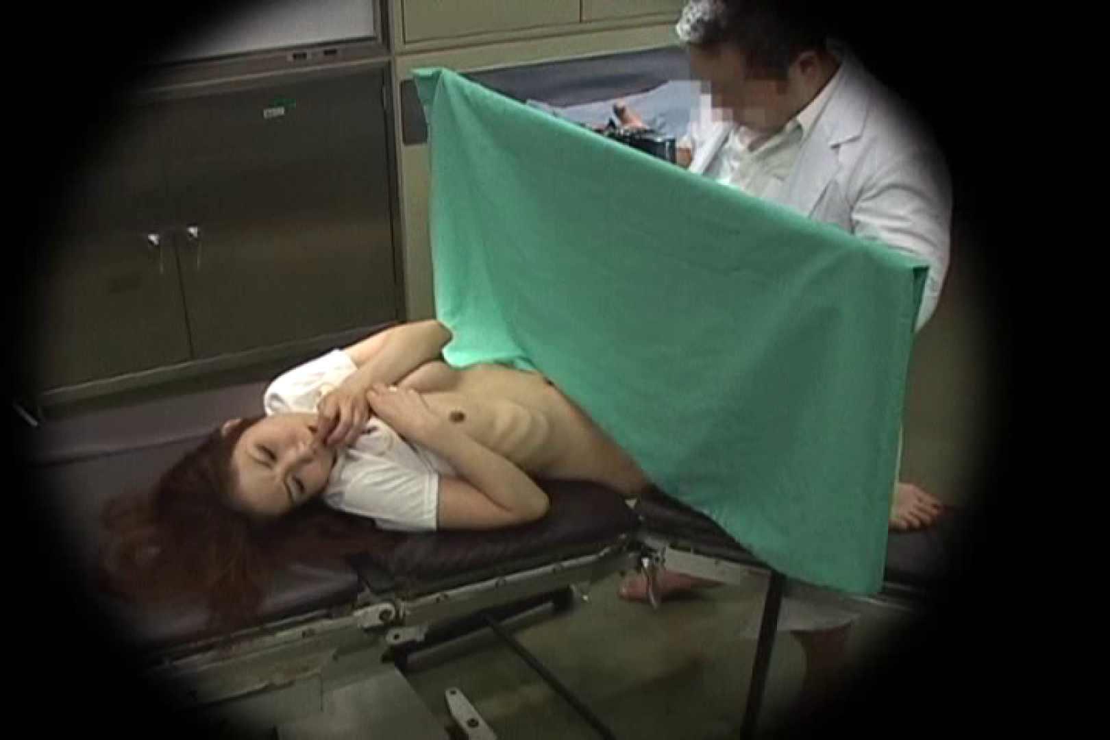 はらませ変態医師!受精完了!!Vol.4 OLセックス | 0  72画像 35