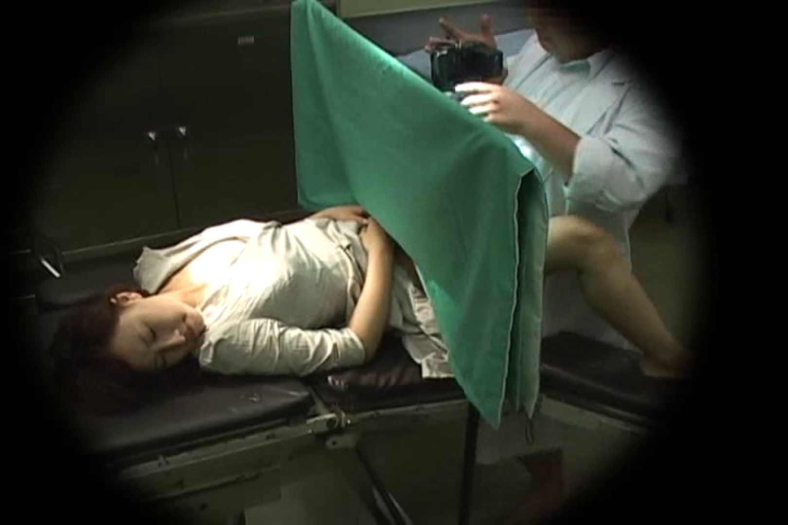 無修正エロ動画|はらませ変態医師!受精完了!!Vol.5|ピープフォックス(盗撮狐)