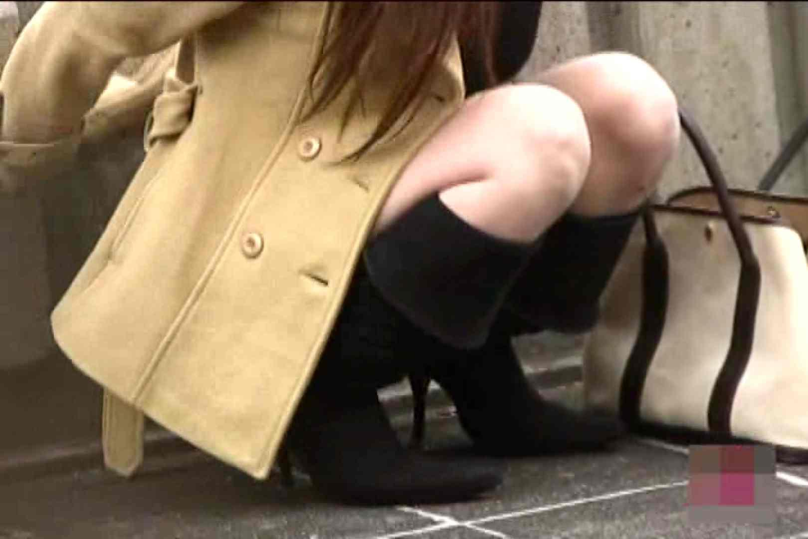 検証!隠し撮りスカートめくり!!Vol.9 お姉さんヌード  70画像 2