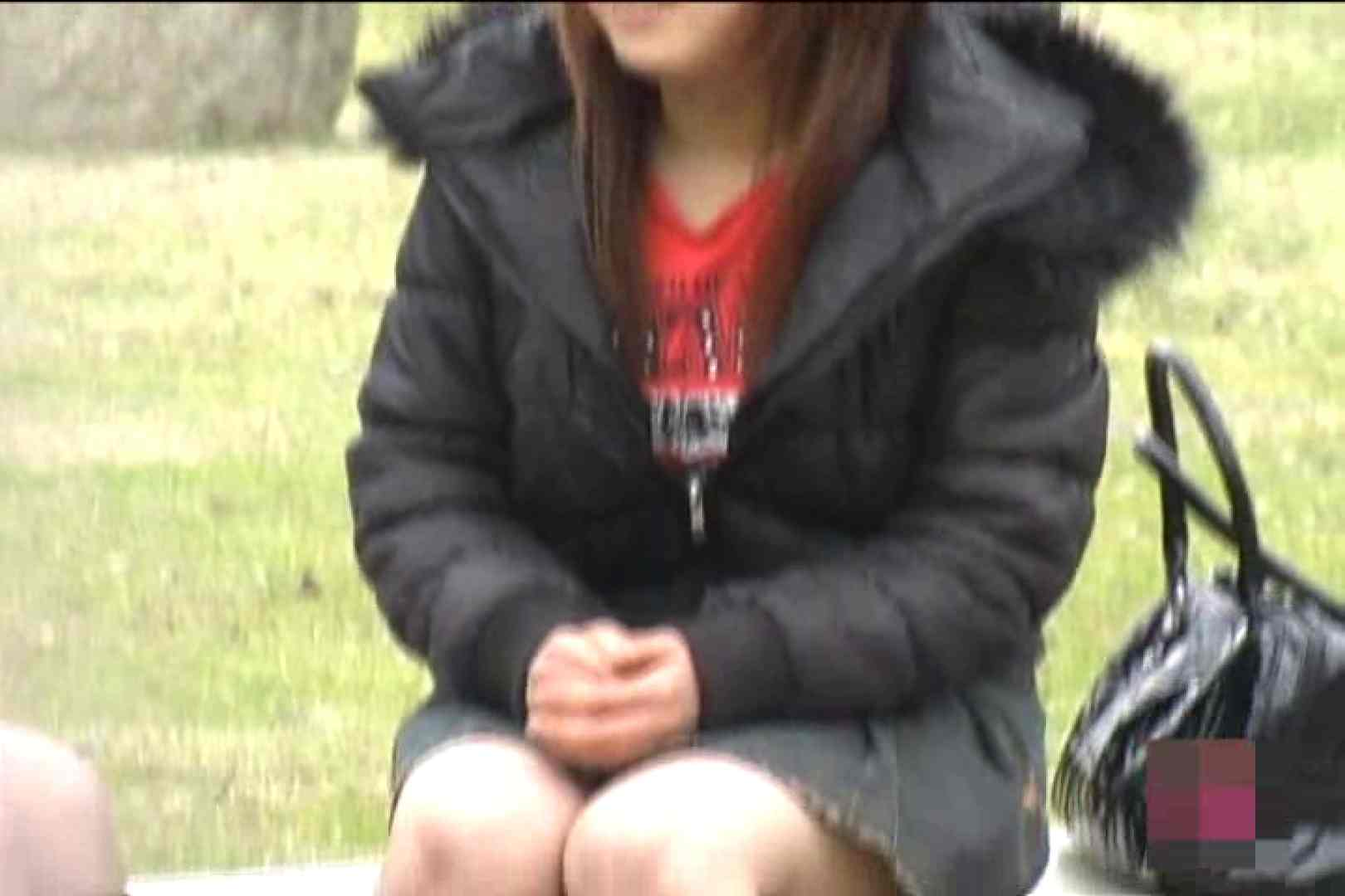 検証!隠し撮りスカートめくり!!Vol.9 お姉さんヌード | OLセックス  70画像 29