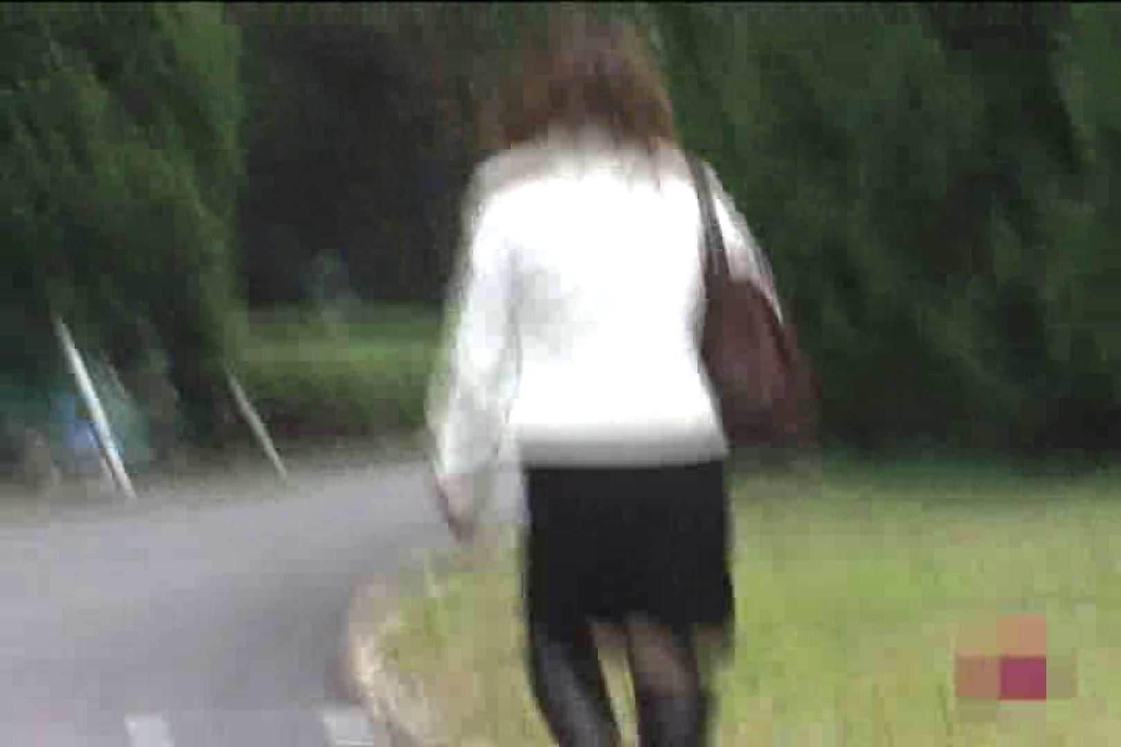 検証!隠し撮りスカートめくり!!Vol.9 お姉さんヌード | OLセックス  70画像 51