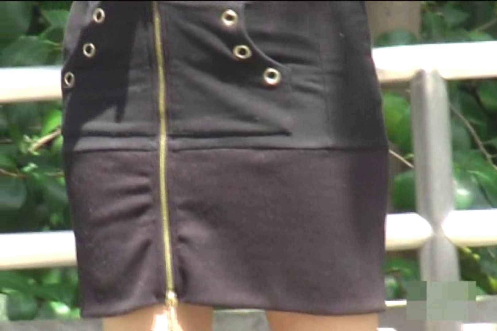 検証!隠し撮りスカートめくり!!Vol.8 ミニスカート | OLセックス  108画像 4