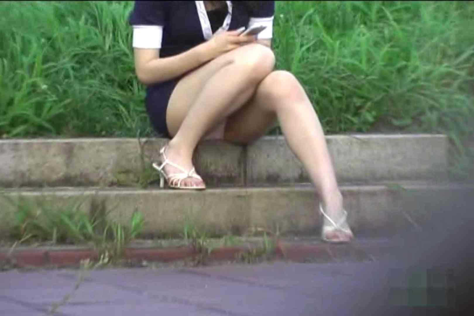 検証!隠し撮りスカートめくり!!Vol.8 ミニスカート  108画像 24