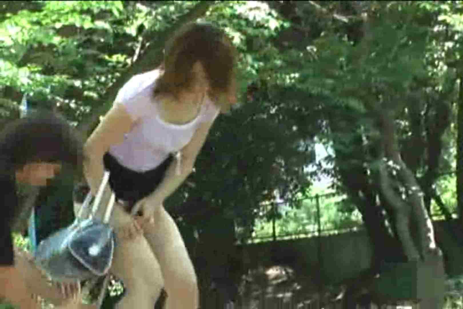 検証!隠し撮りスカートめくり!!Vol.8 ミニスカート | OLセックス  108画像 34