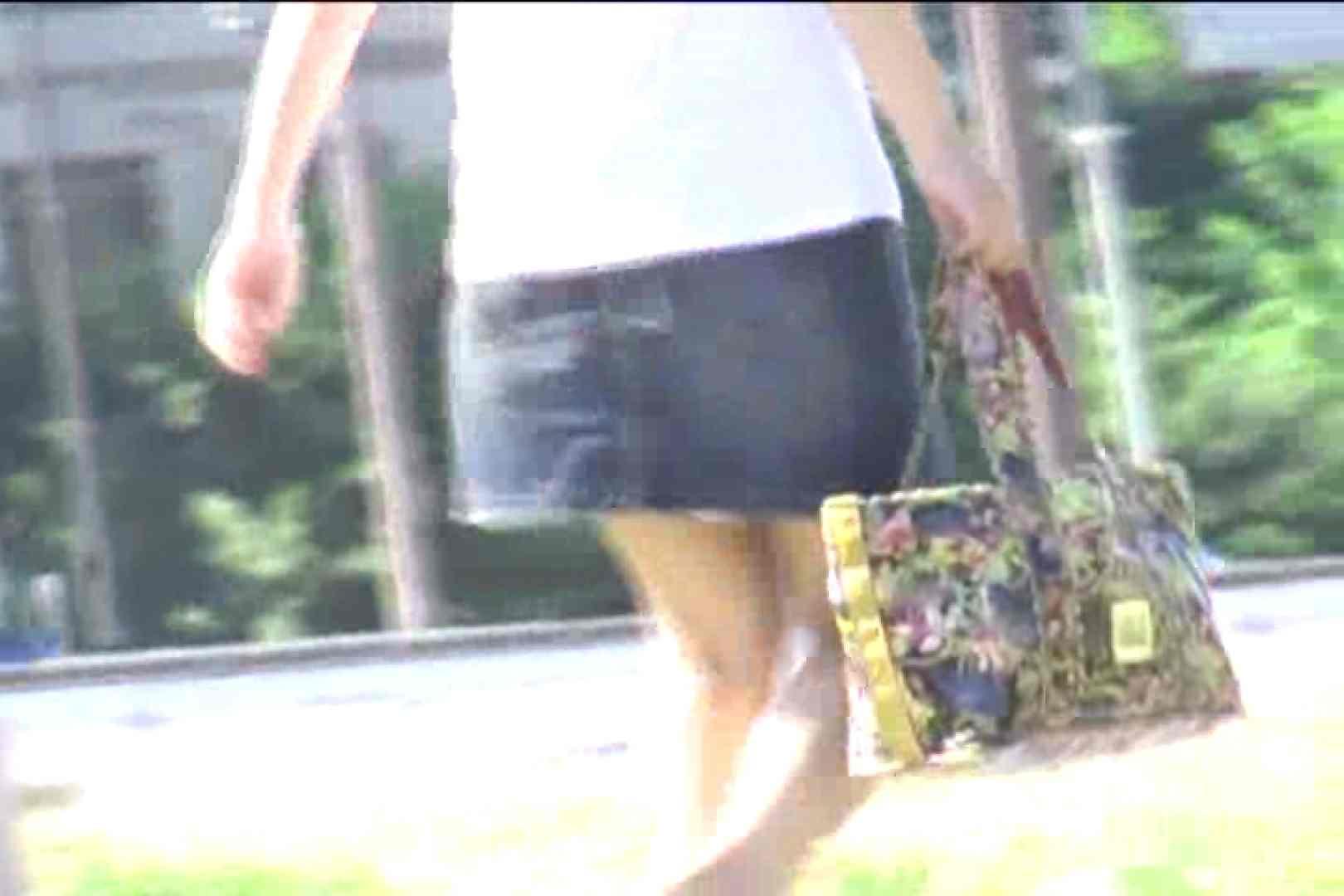 検証!隠し撮りスカートめくり!!Vol.8 ミニスカート | OLセックス  108画像 52