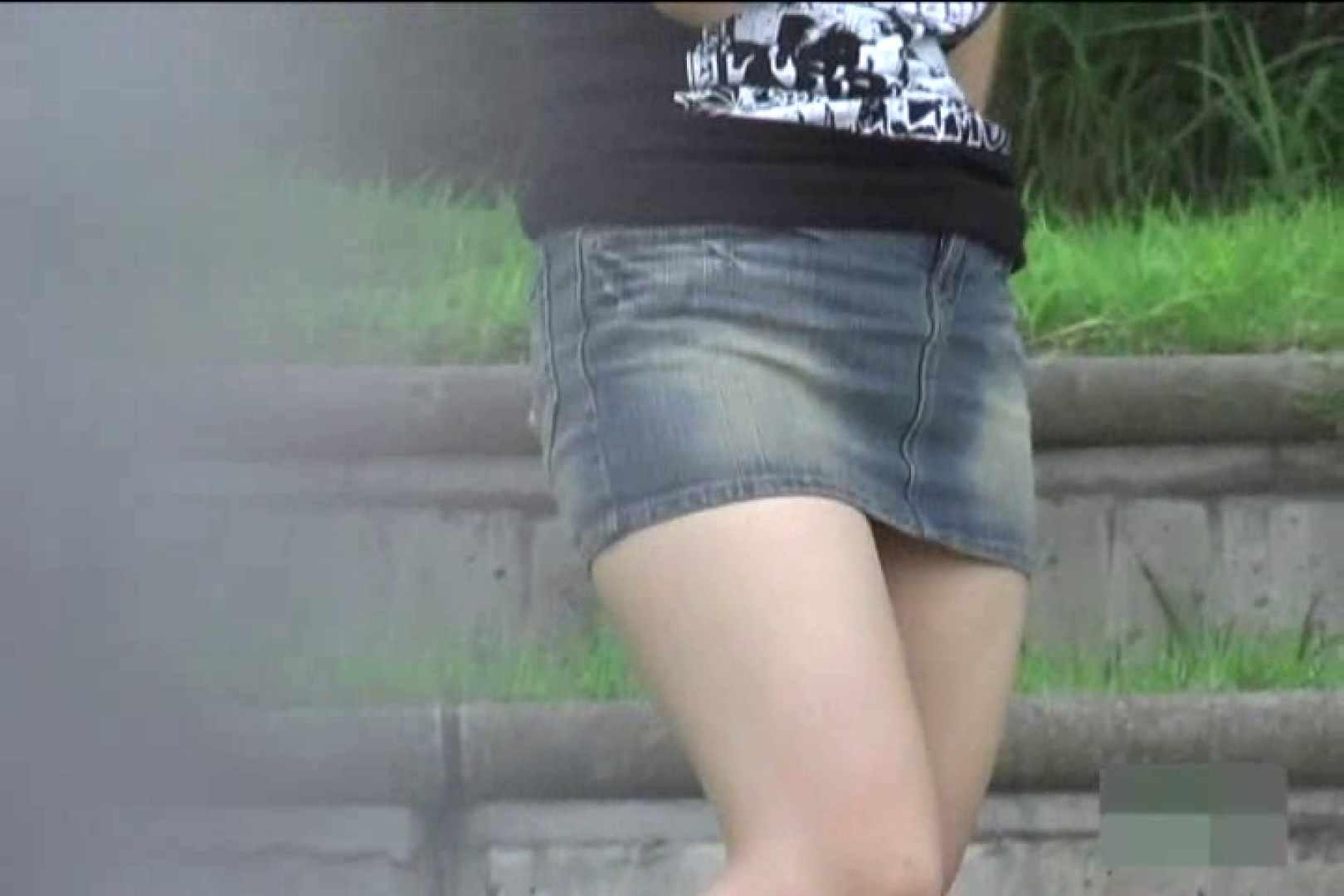検証!隠し撮りスカートめくり!!Vol.8 ミニスカート  108画像 102