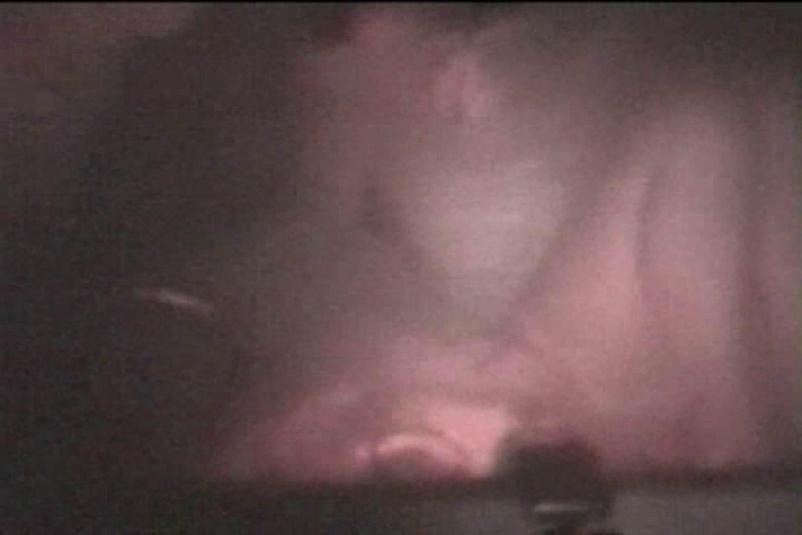 蔵出し!!赤外線カーセックスVol.27 お姉さんヌード 盗み撮りSEX無修正画像 78画像 24