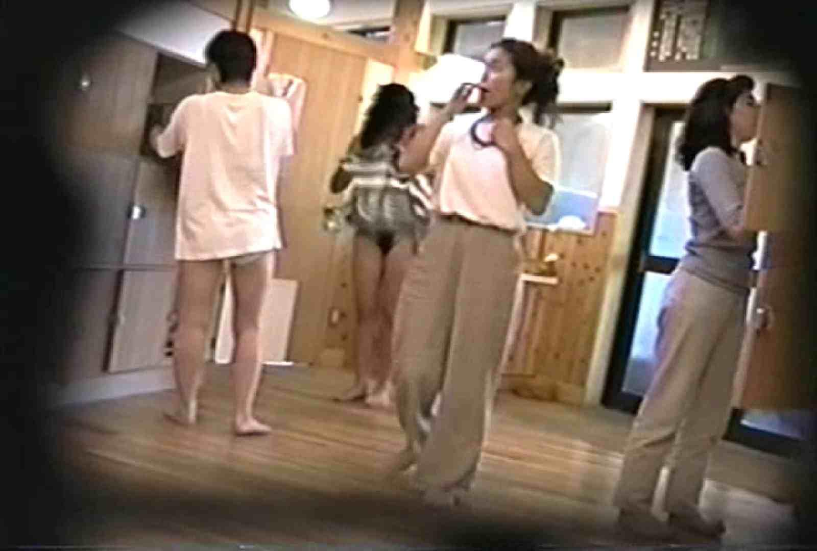 新合宿Vol.4 OLセックス 盗撮AV動画キャプチャ 66画像 17