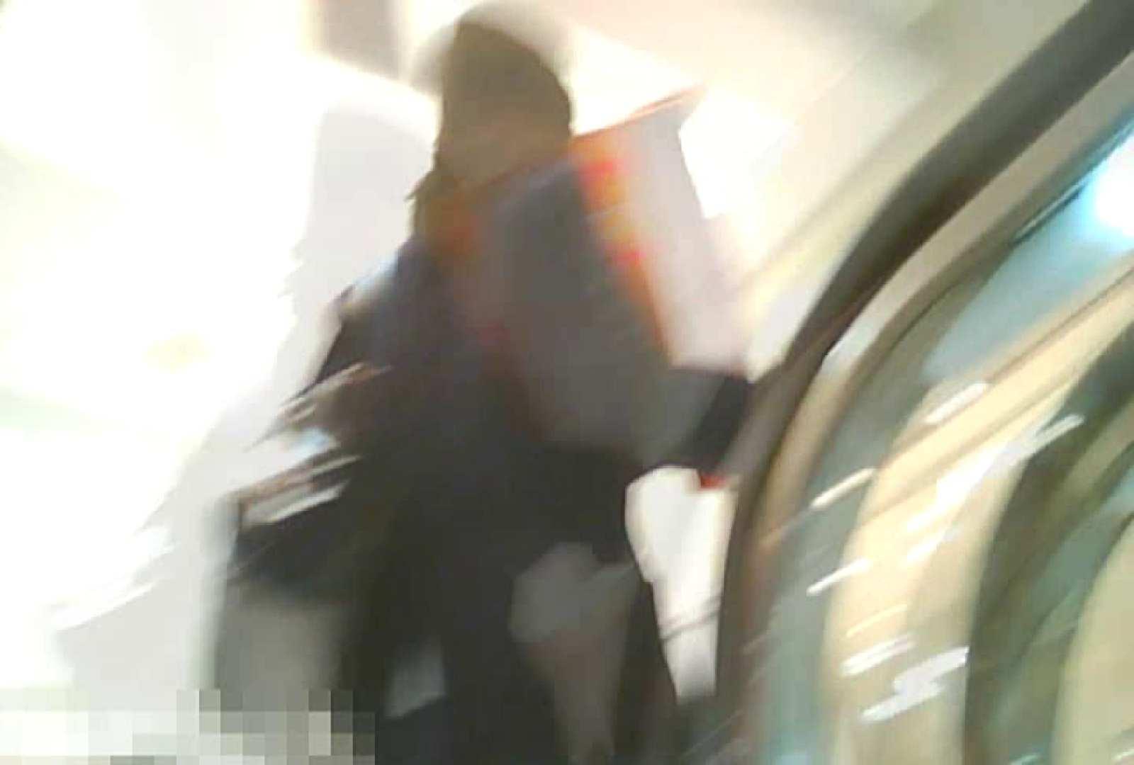 「チキン男」さんの制服ウォッチングVol.5 OLセックス  98画像 4