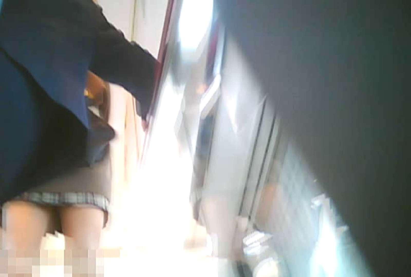「チキン男」さんの制服ウォッチングVol.5 下着 えろ無修正画像 98画像 18