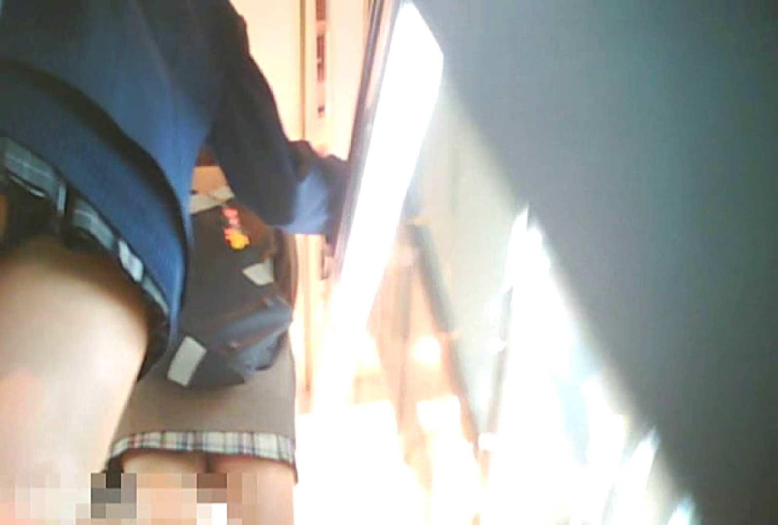 「チキン男」さんの制服ウォッチングVol.5 下着 えろ無修正画像 98画像 22