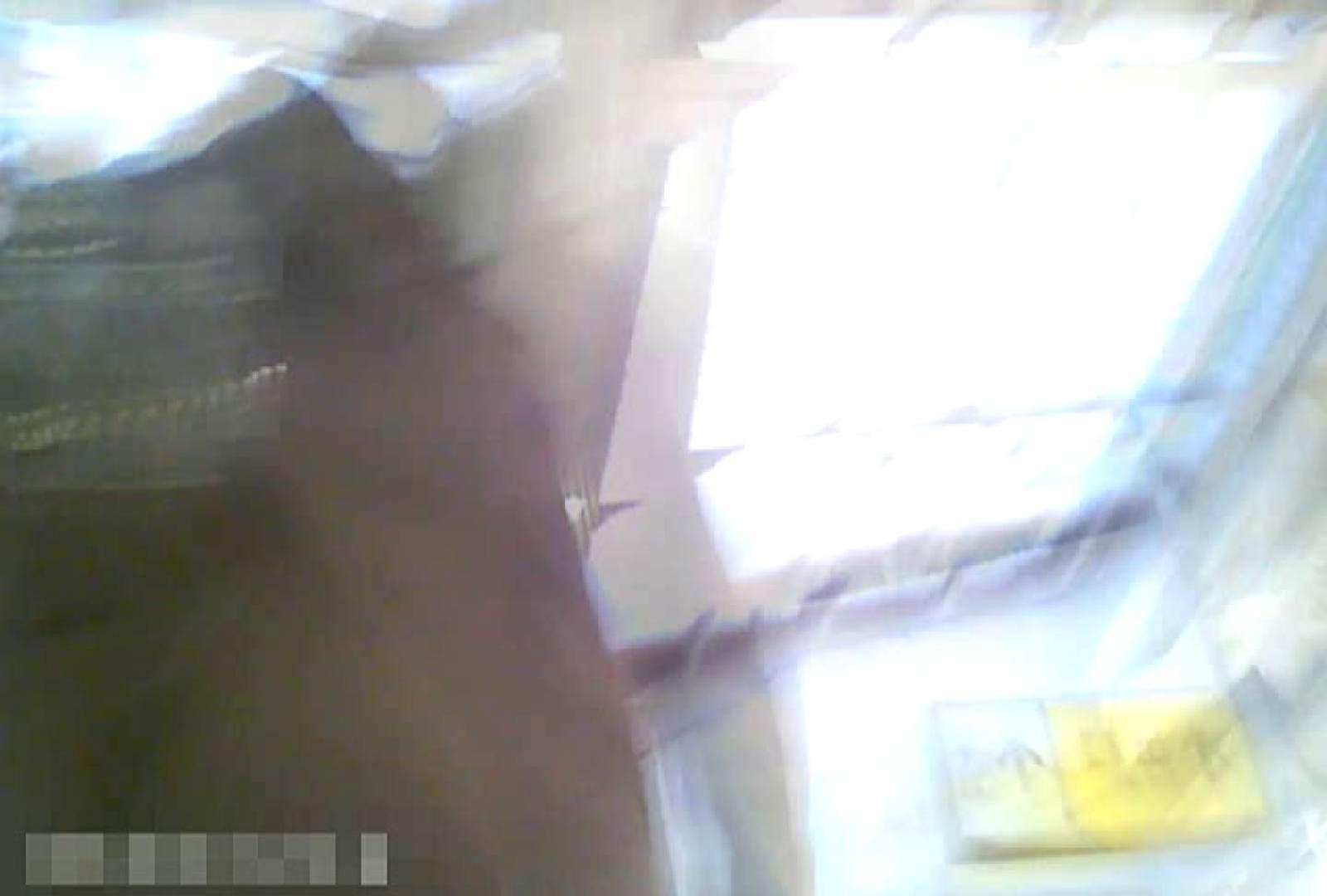 「チキン男」さんの制服ウォッチングVol.5 学校 盗み撮りオマンコ動画キャプチャ 98画像 75