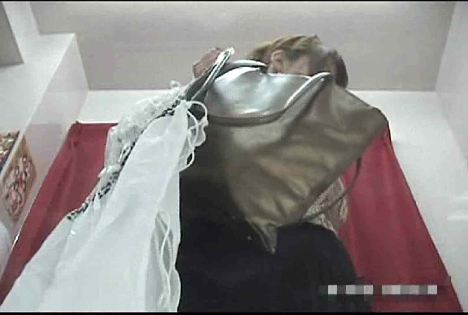 ショップ店長流出!!変態下着を買い漁る女達!Vol.1 裸体 盗撮動画紹介 68画像 43