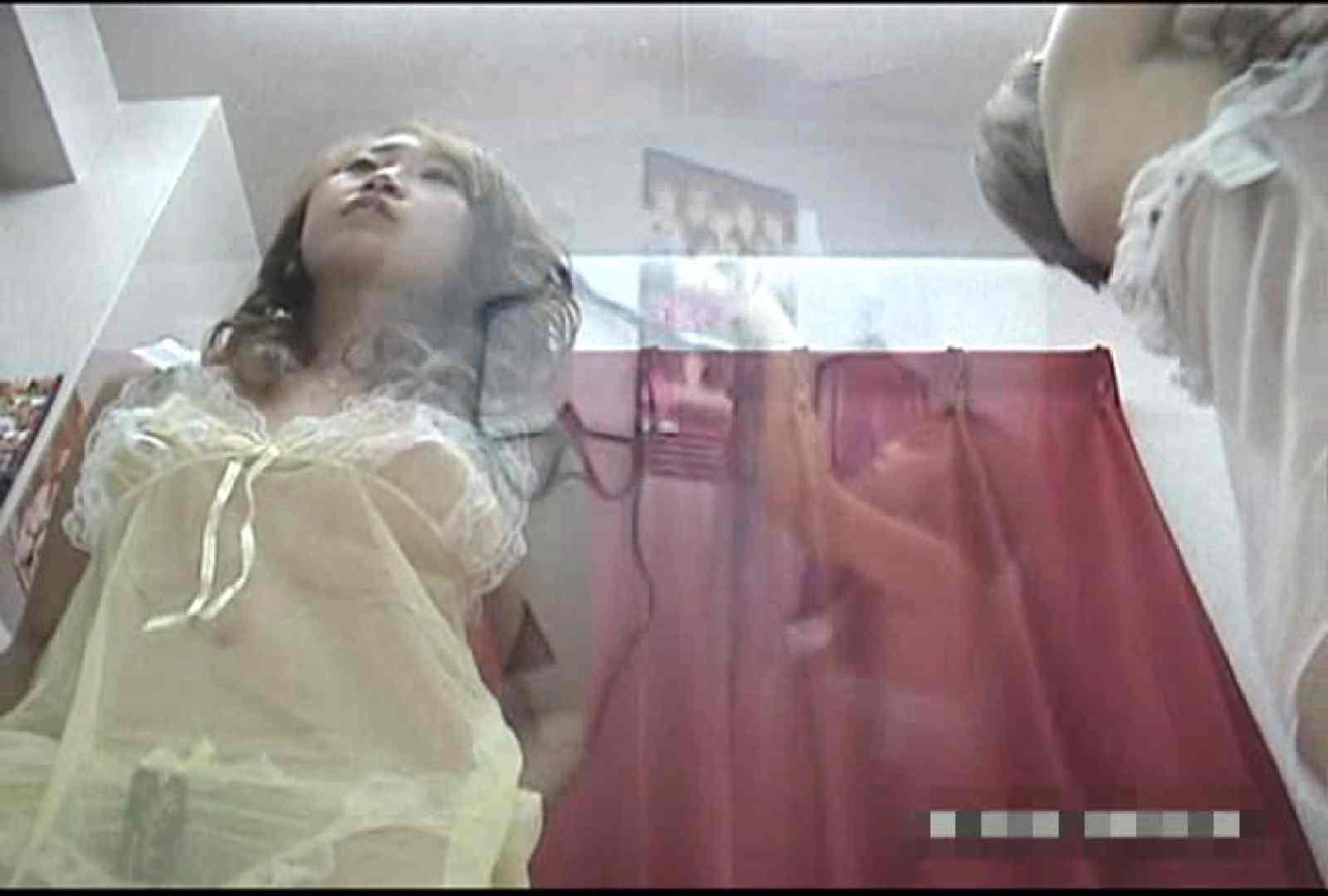 無修正エロ動画|ショップ店長流出!!変態下着を買い漁る女達!Vol.2|ピープフォックス(盗撮狐)