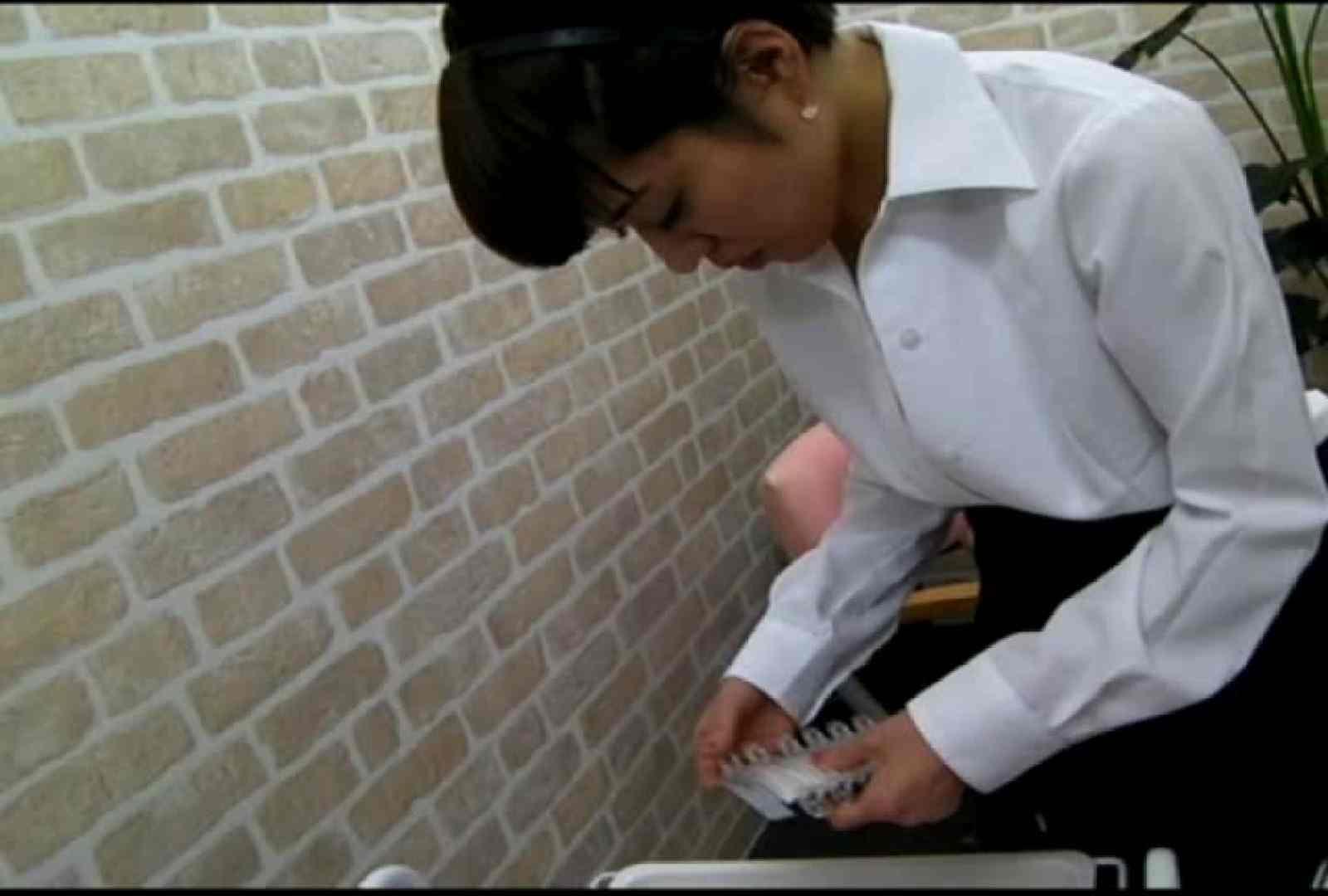 いきつけの美容院はノーブラ営業中!Vol.1 OLセックス | コスチューム  74画像 53