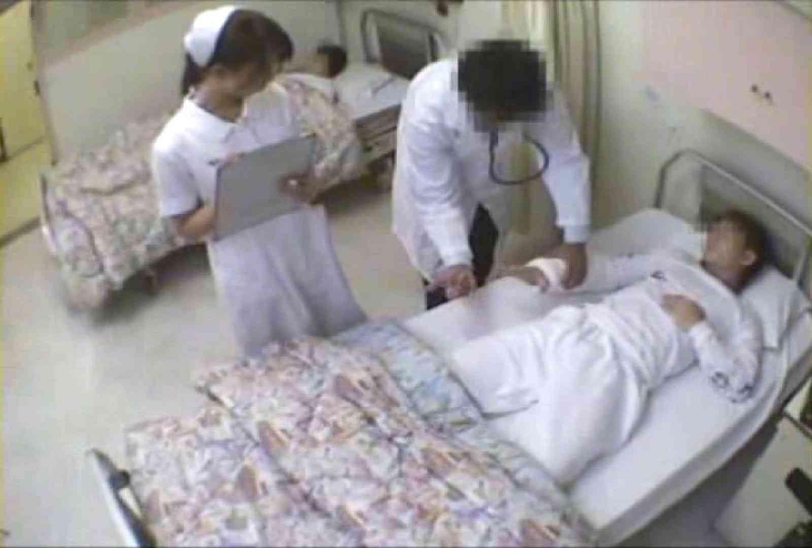 絶対に逝ってはいけない寸止め病棟Vol.6 手マン のぞき動画画像 54画像 23